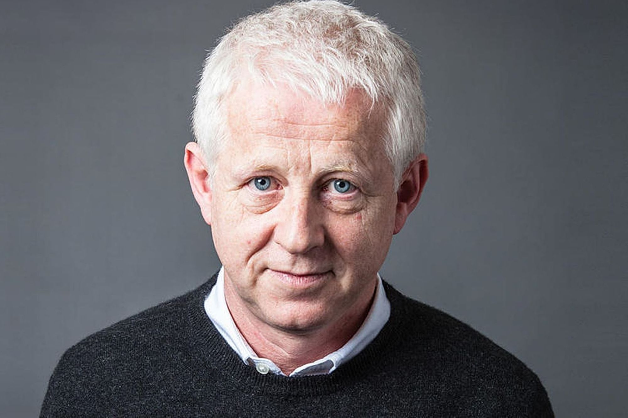 'Love Actually' Director Richard Curtis: 'To Make Things Happen, You Have to Make Things'