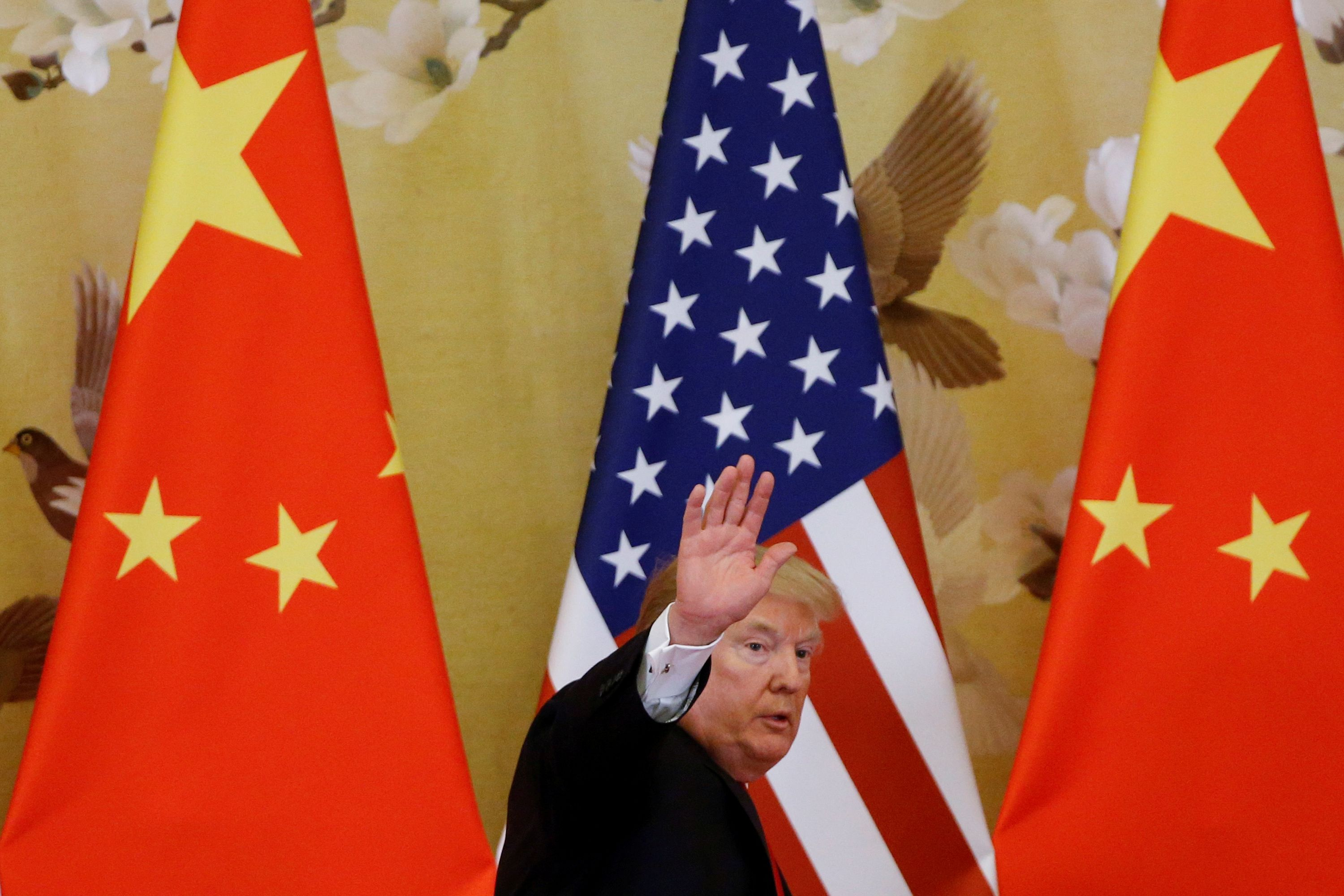 Trump tariff increases hurting US businesses in China, survey says