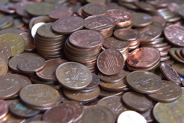 UK to keep pennies in circulation despite rise of cashless payments