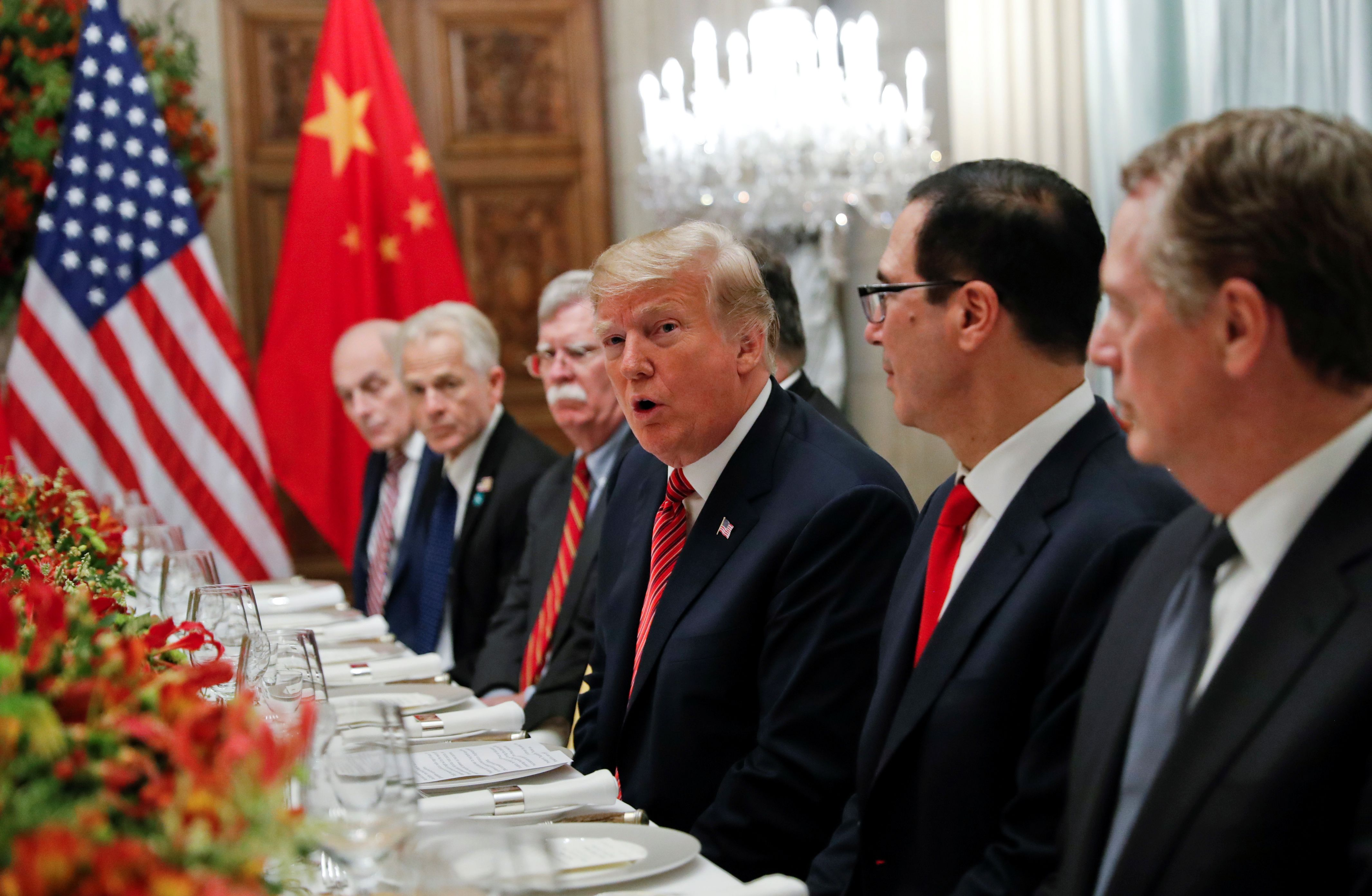 US trade set to impose tariffs on another $300B of Chinese imports