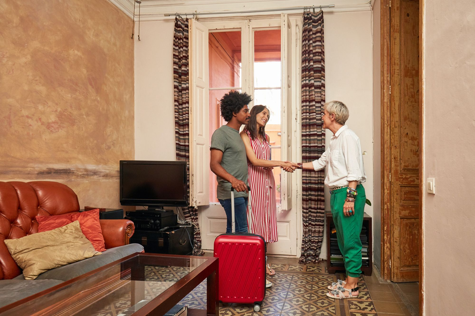 Women Should Consider the Short-Term Rental and Travel Tech Ecosystems to Fund Their Businesses