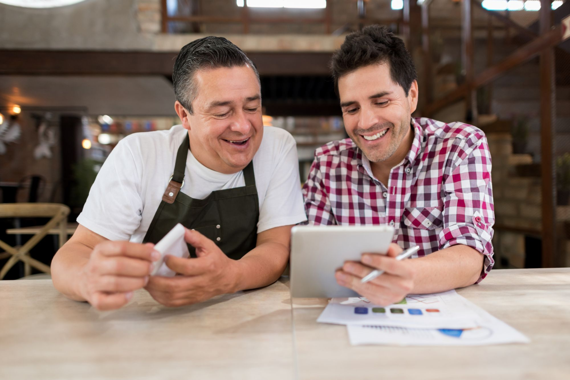 5 Keys to Successfully Leading a Family Business