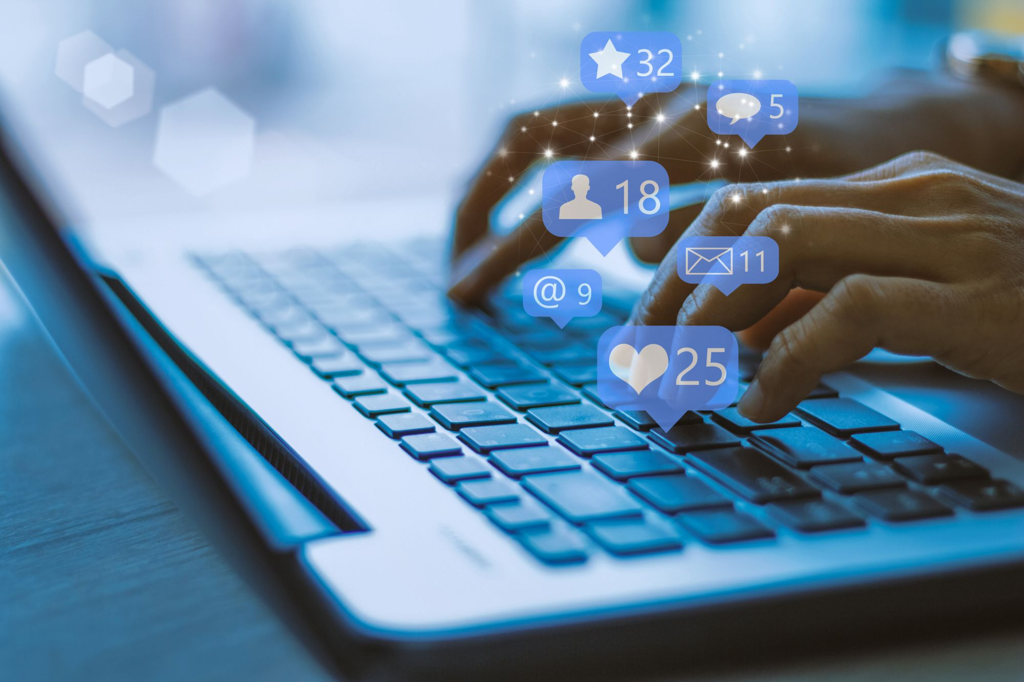 8 Simple Ways to Make Social Media Work for Your Business