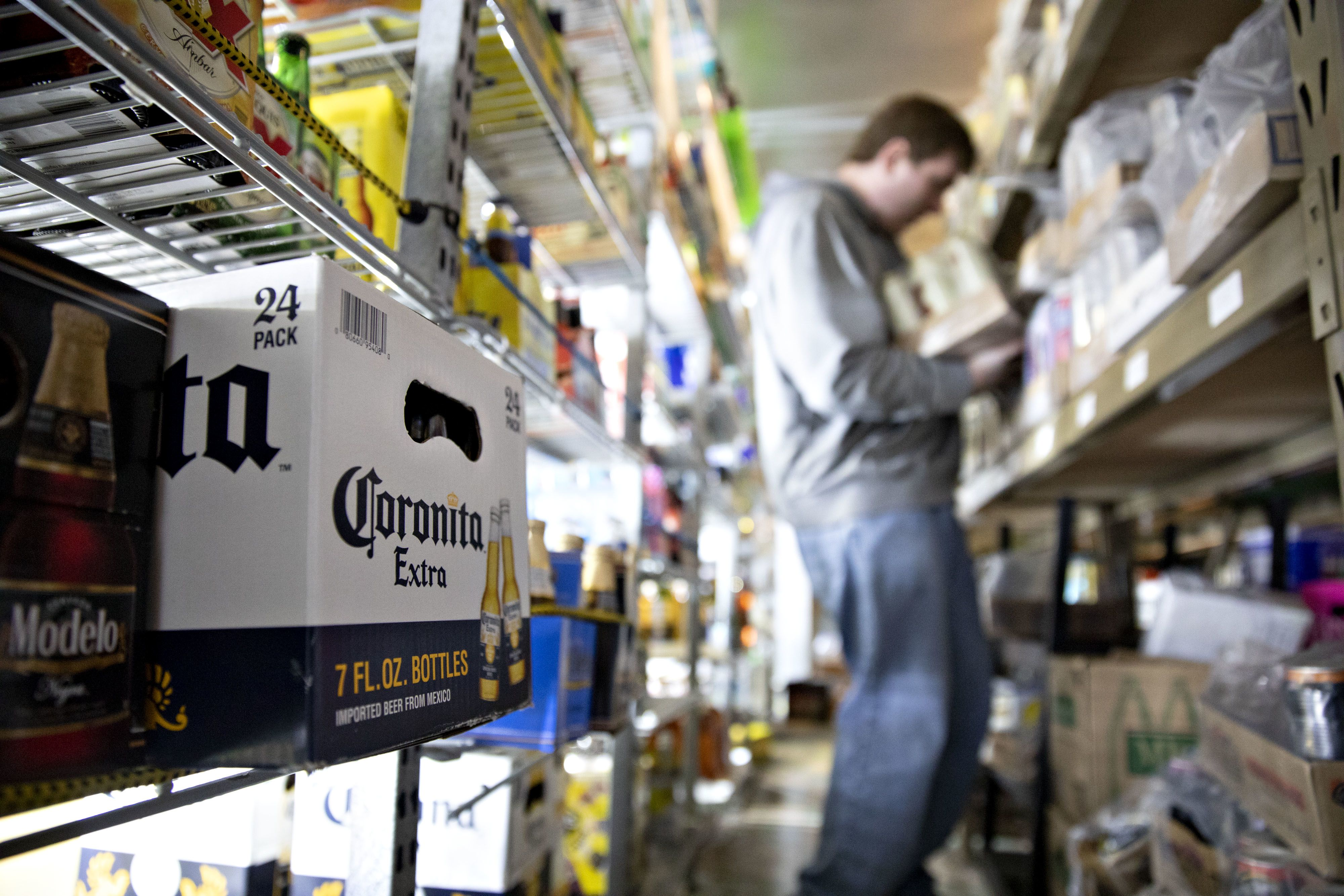 Constellation Brands' stock drops as new tariffs could raise Corona, Modelo import costs