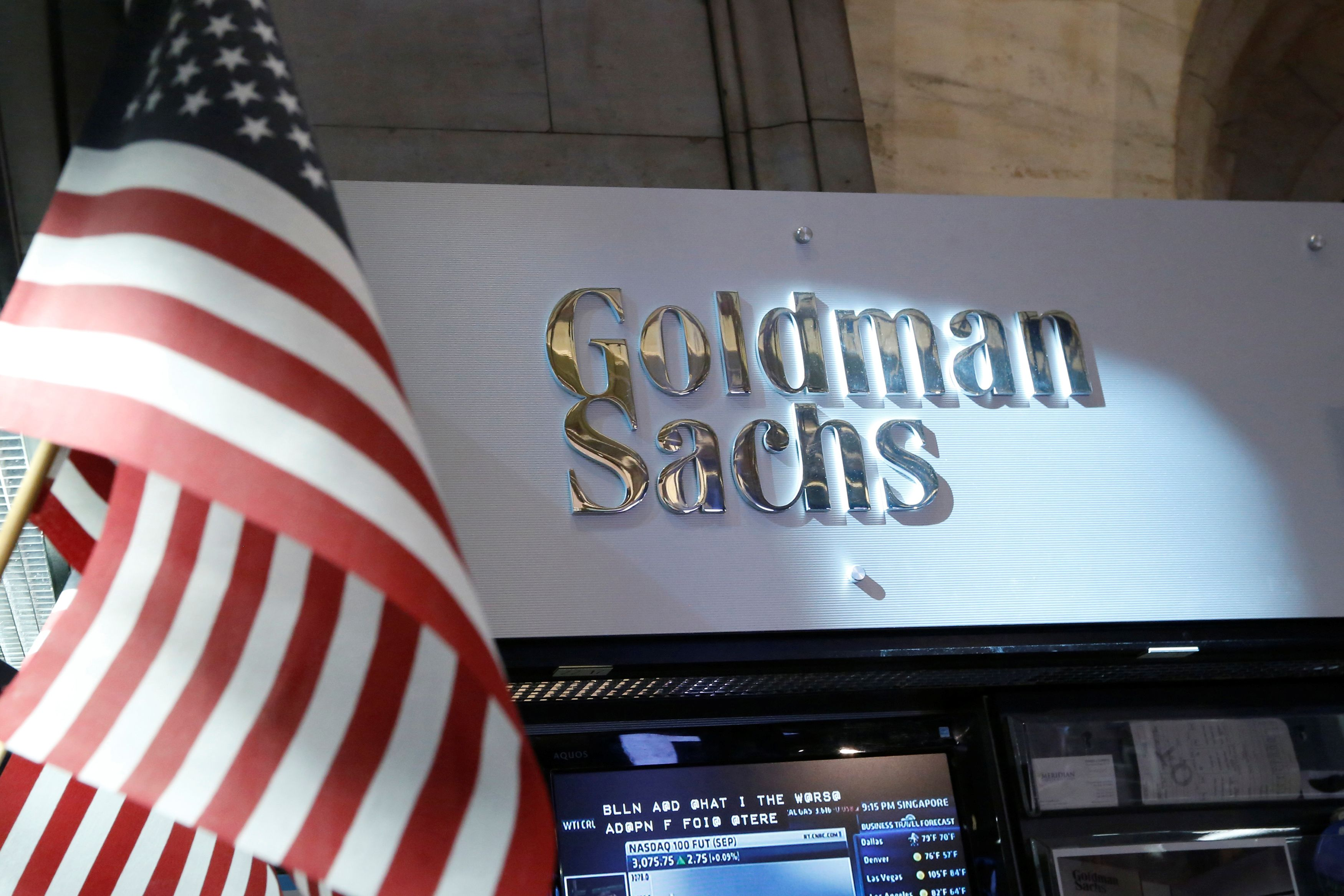 Goldman Sachs offers peanuts to compensate Malaysia for 1MDB: Mahathir