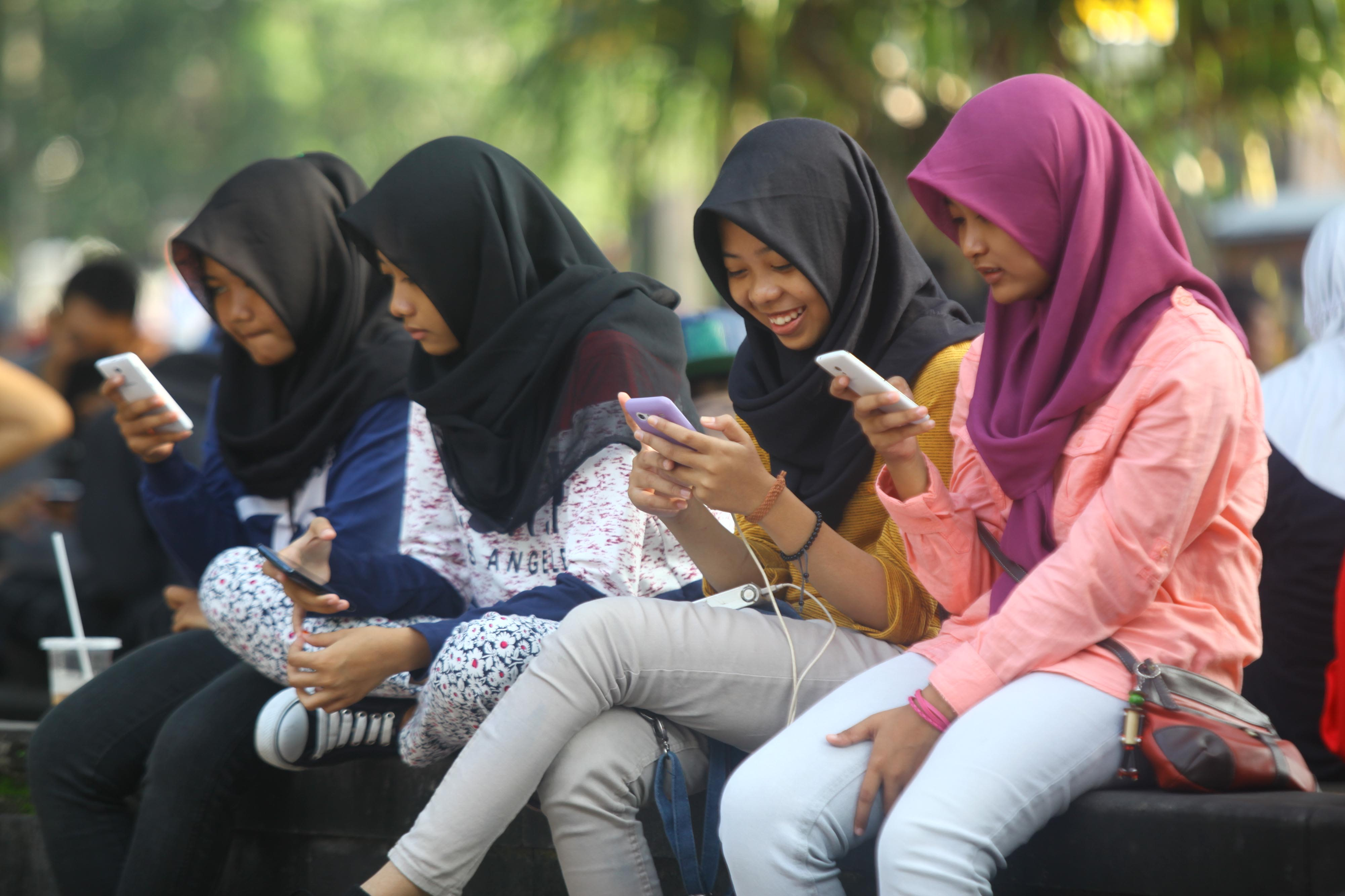 Indonesia's Bukalapak on possible expansion into fintech, Middle East