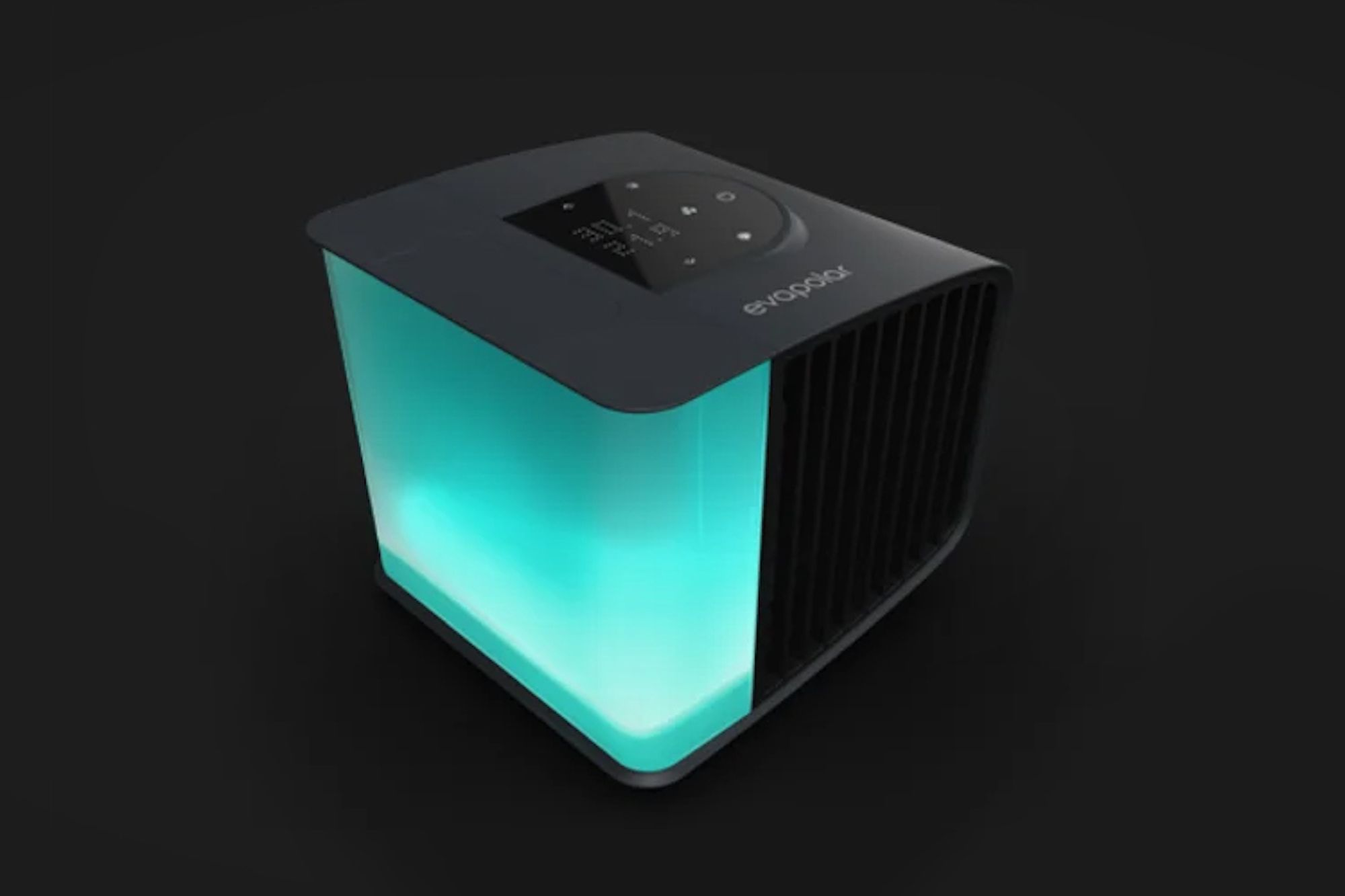 Meet the Smart A/C that is the Perfect Summer Desk Accessory