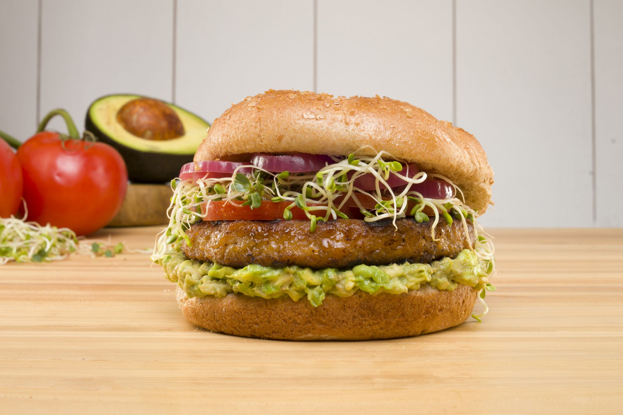 Plant-Based Meat Maker 'Before the Butcher' Acquired by Owners of Ground Beef Company
