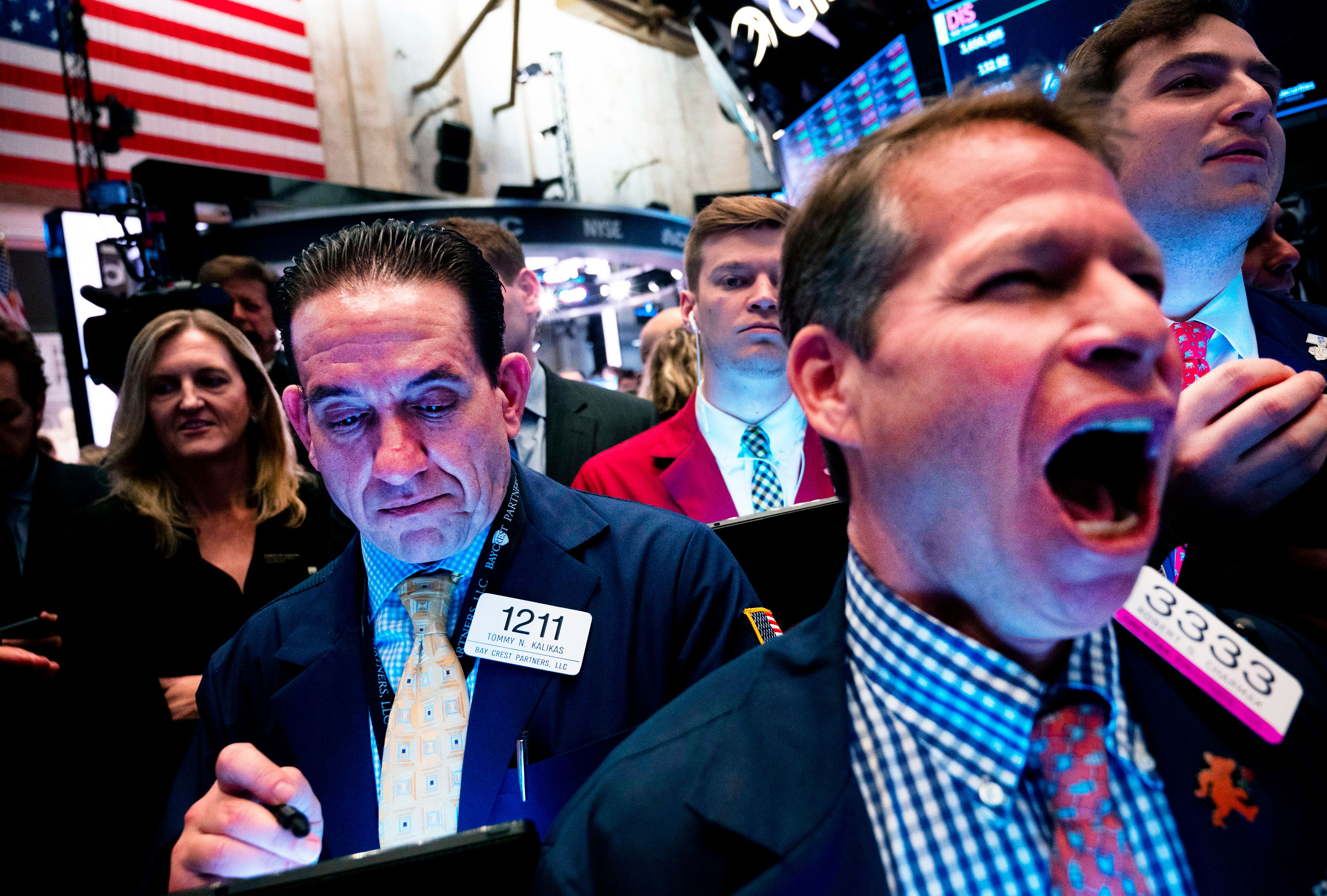 Stocks will rally to new highs despite trade tensions: Jeff Saut