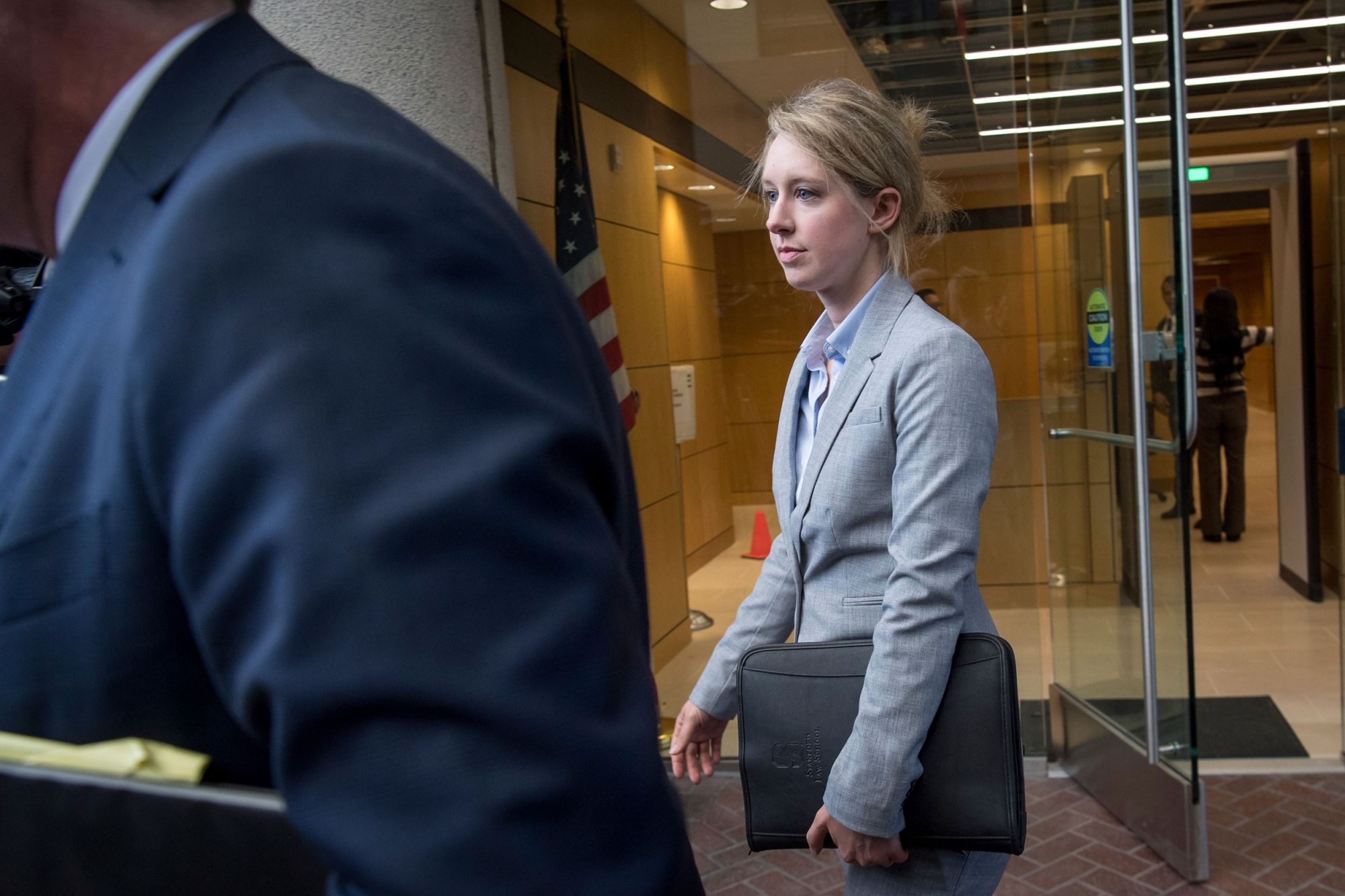 What Do Pitching and Investing Look Like In a Post-Elizabeth Holmes and Theranos World?