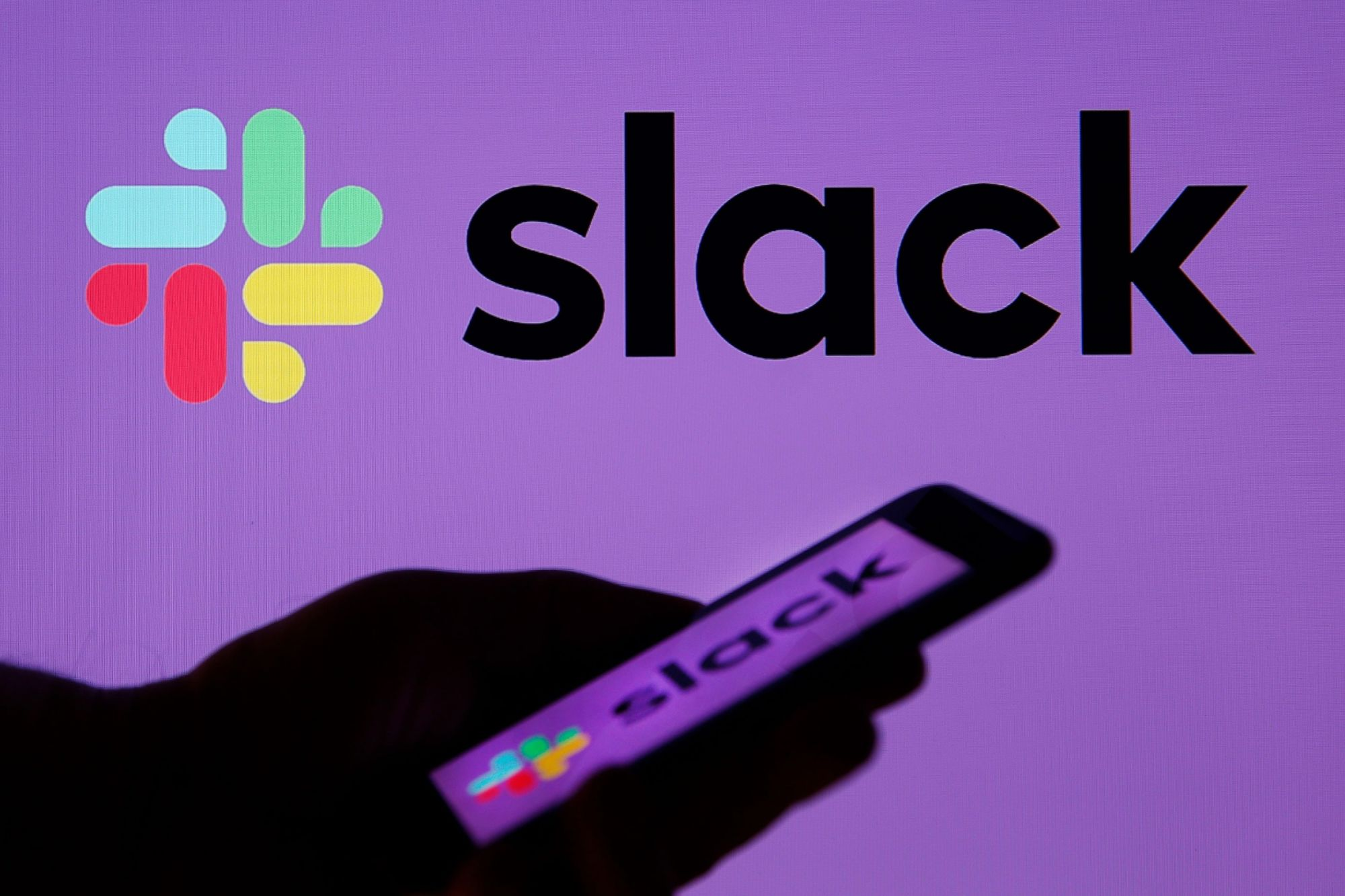 Why Slack, Which Goes Public Today, Is Counterproductive for Business Owners