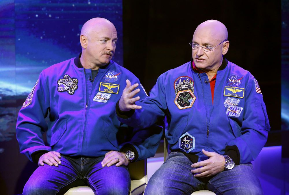Humans living in space?