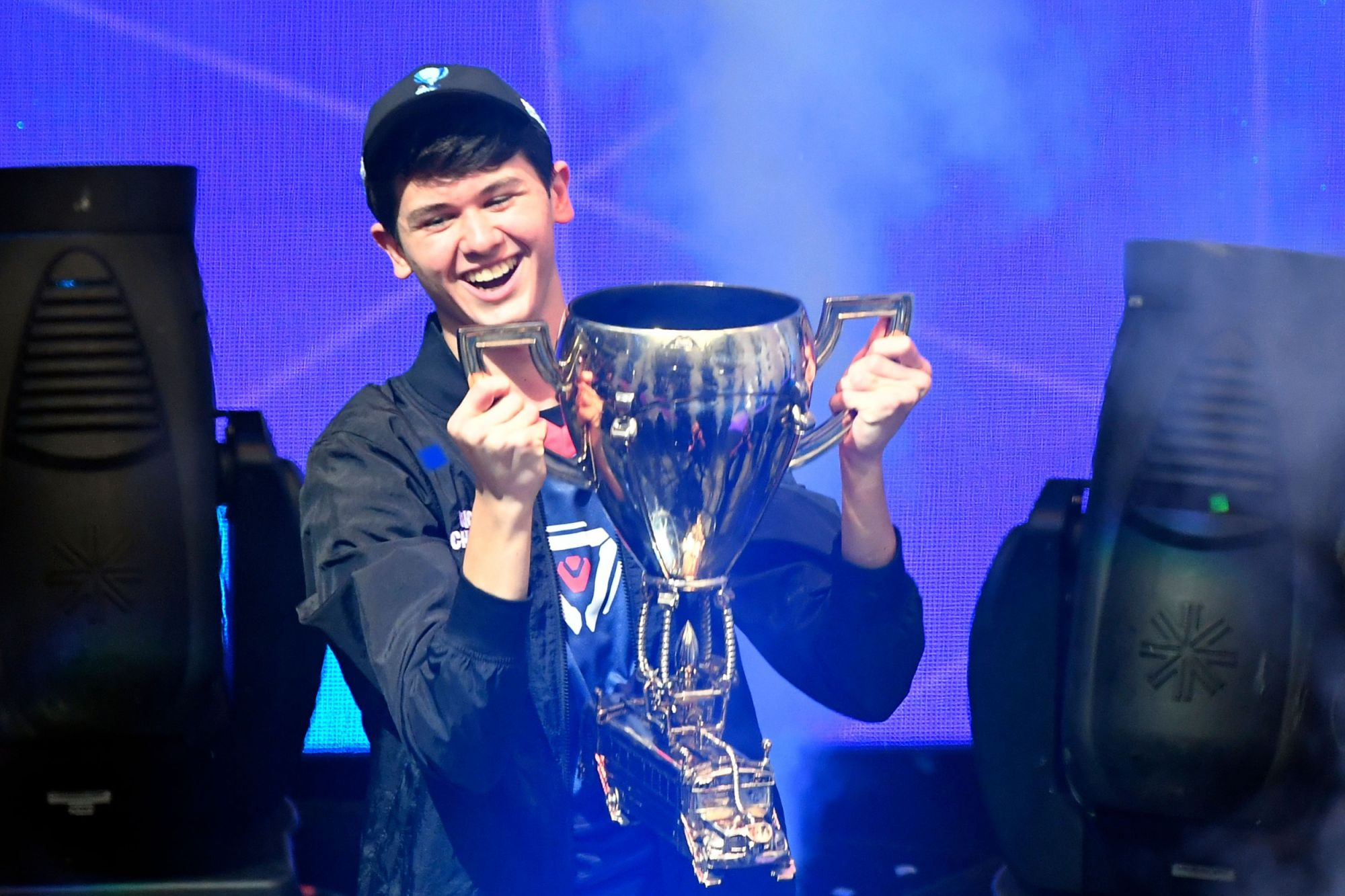 16-Year-Old Wins First Ever Fortnite World Cup and $3M