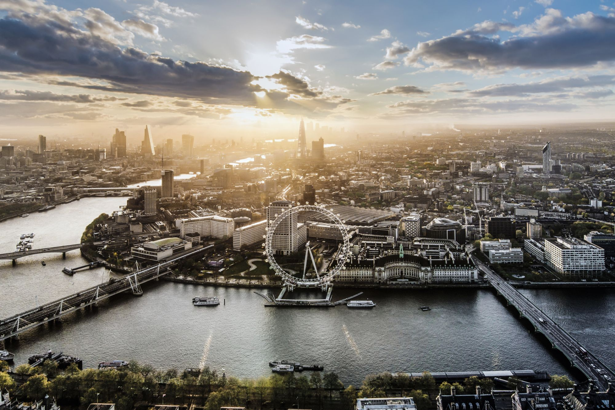 Advice for American Entrepreneurs Looking to Do Business in Britain