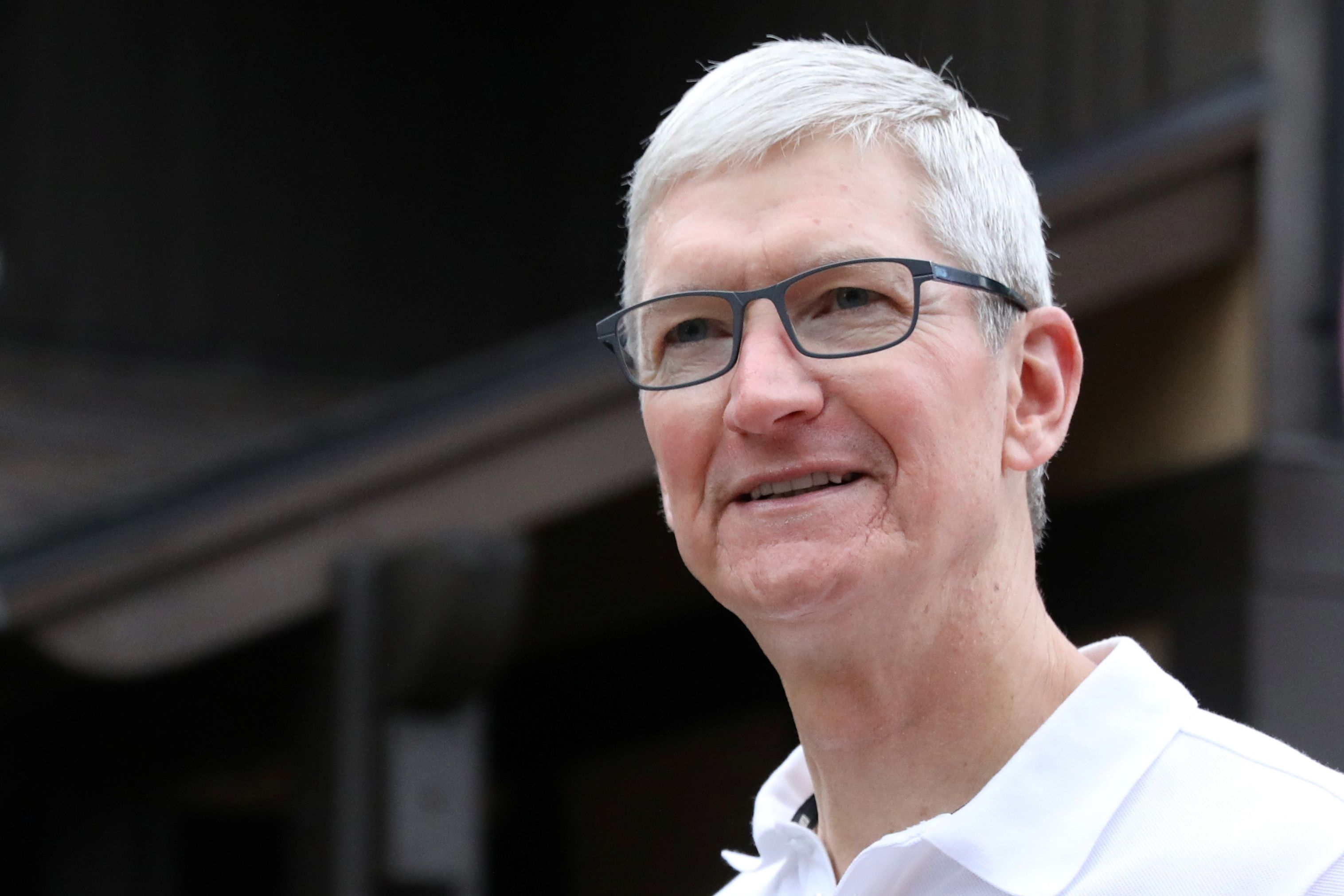 Apple's gains largely product of buyback 'engineering'