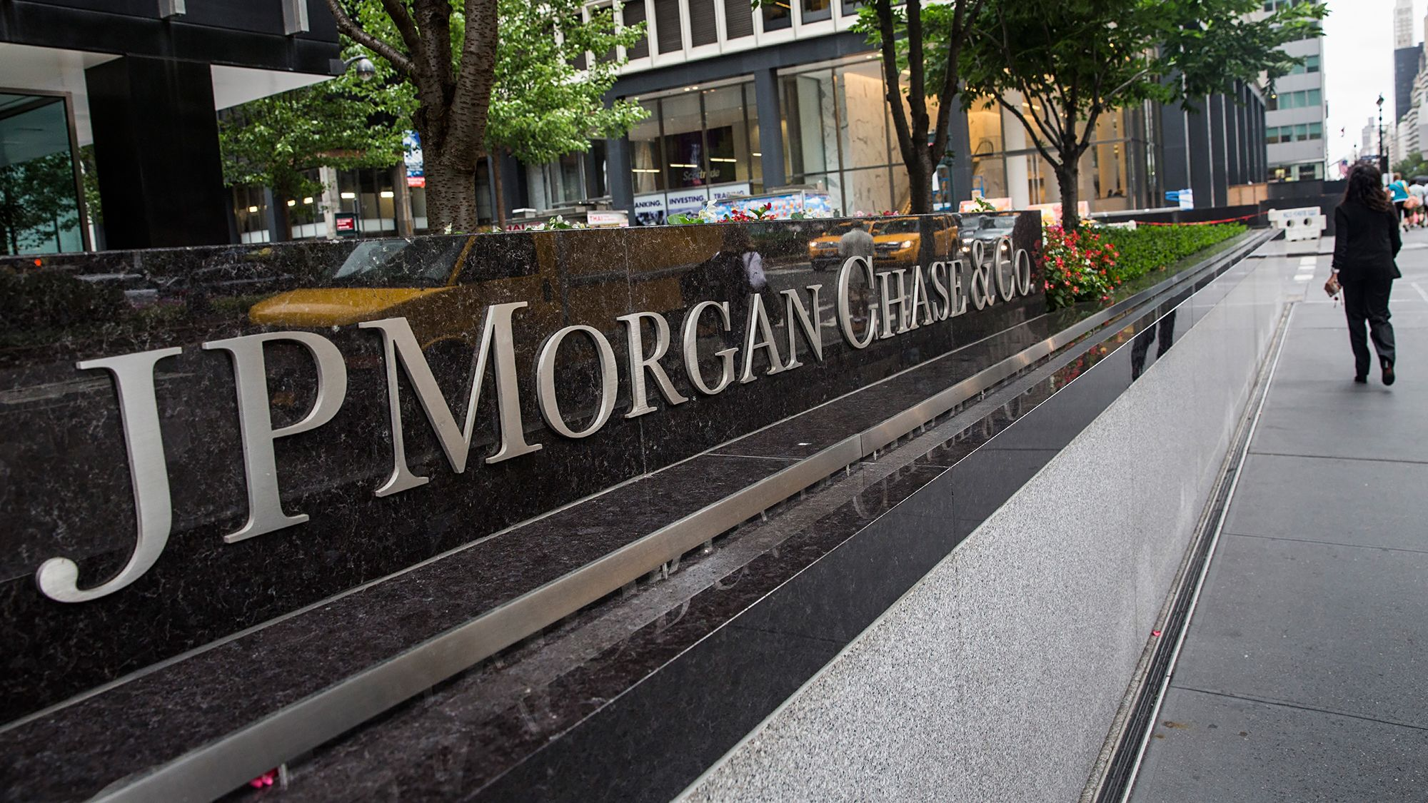 Big banks signal Fed rate cuts may not be so great for them