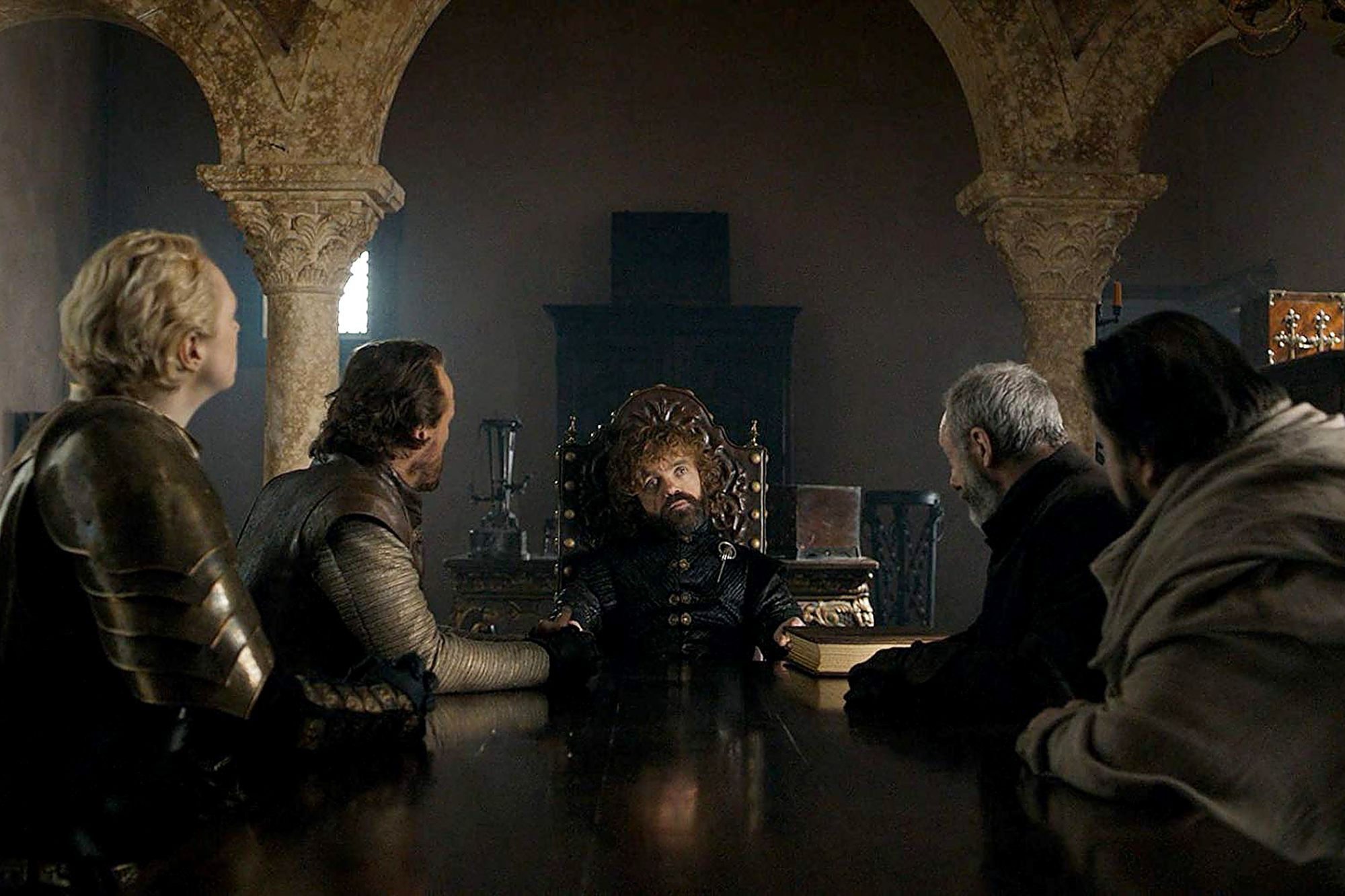 Business Leadership Lessons Entrepreneurs Can Learn From Game of Thrones