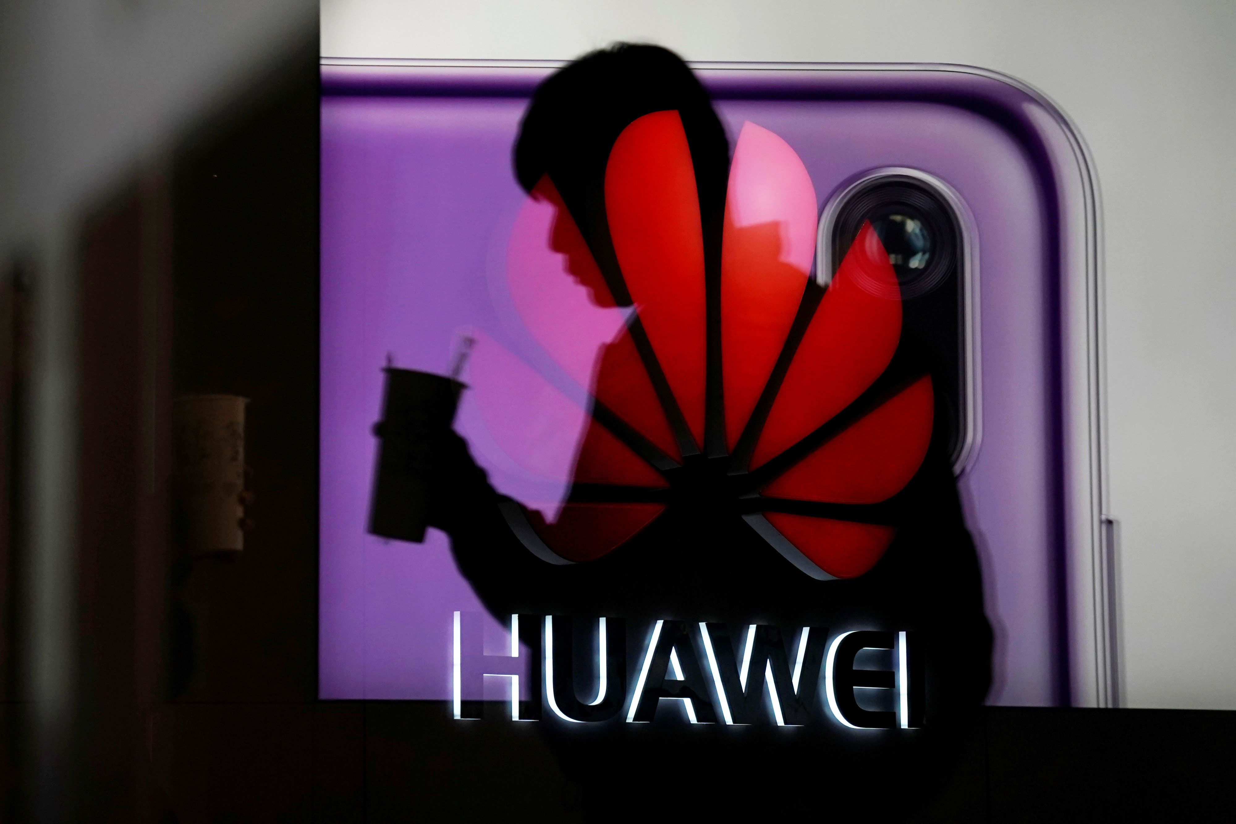 China-US trade talks reportedly slow to a standstill over Huawei