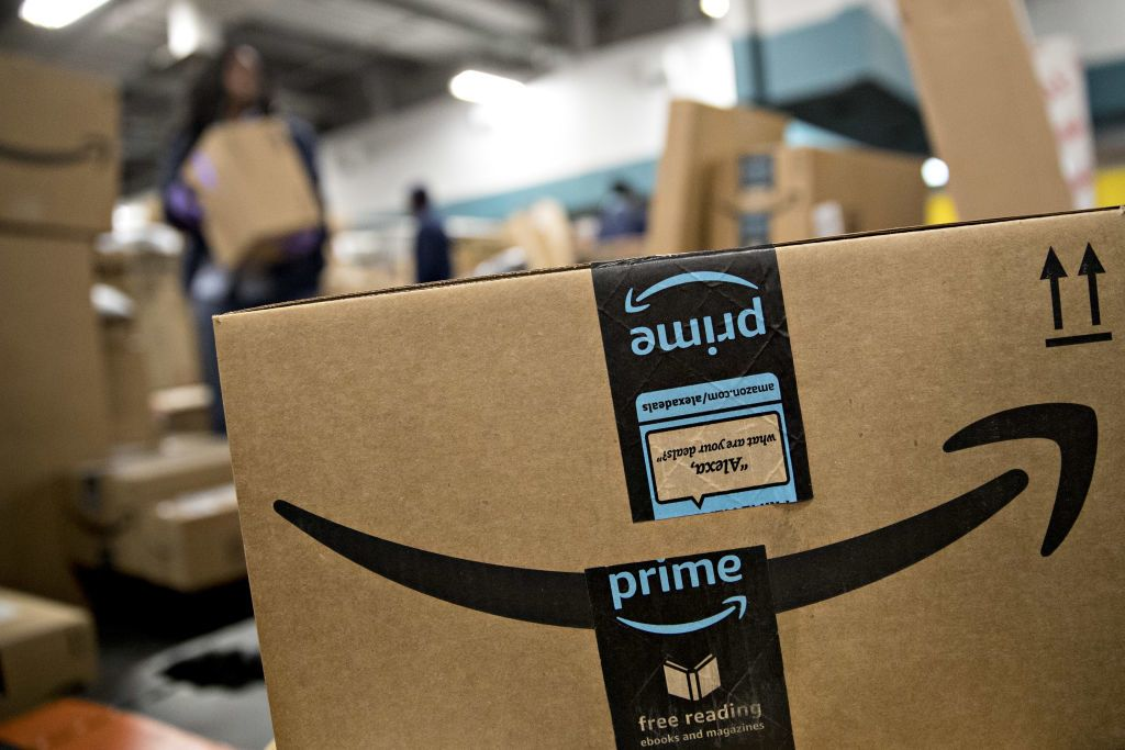Credit Suisse cuts Amazon estimates a day before earnings report, citing one-day shipping costs