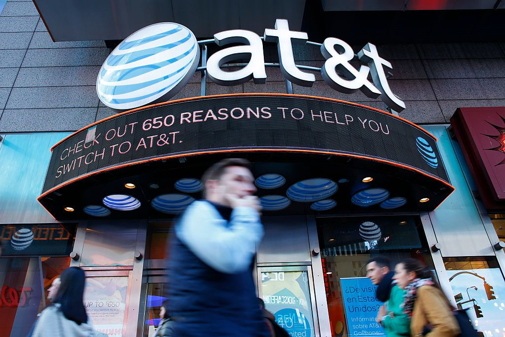 Cryptocurrency investor's $224 million suit against AT&T over stolen coins moves forward