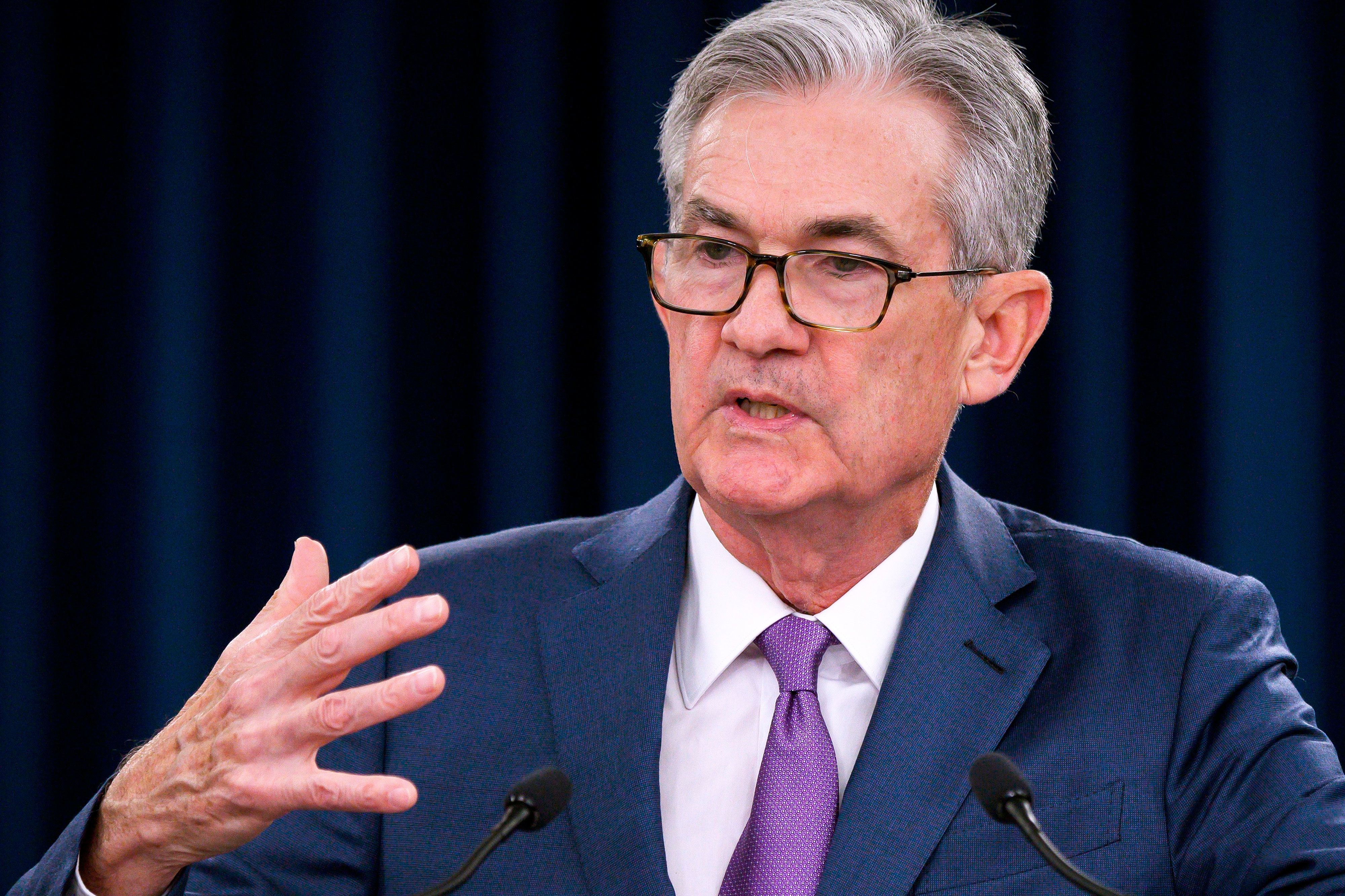 Fed disappoints markets, more neutral than dovish