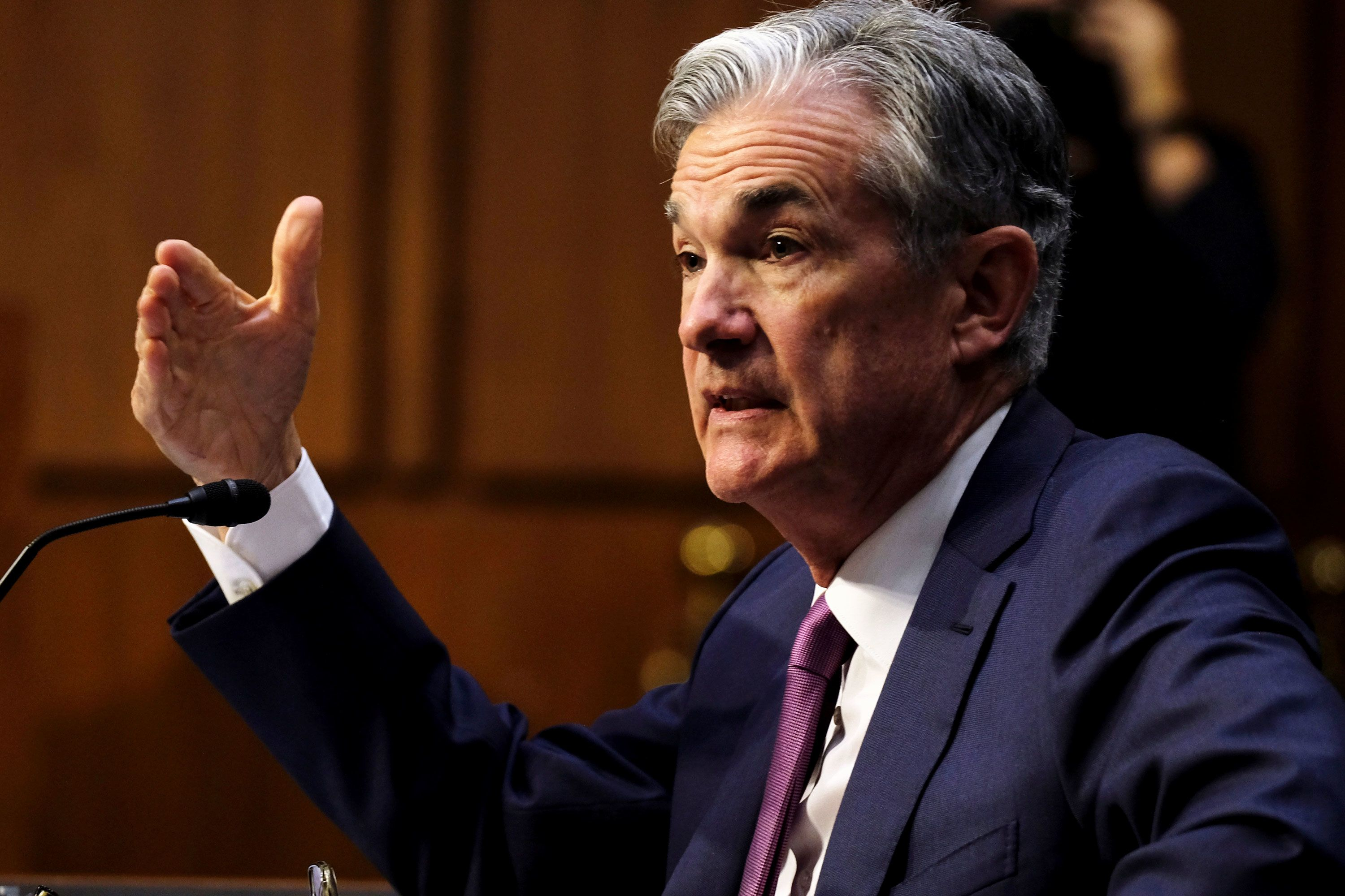 Fed to cut rates for first time since 2008 to save economic expansion