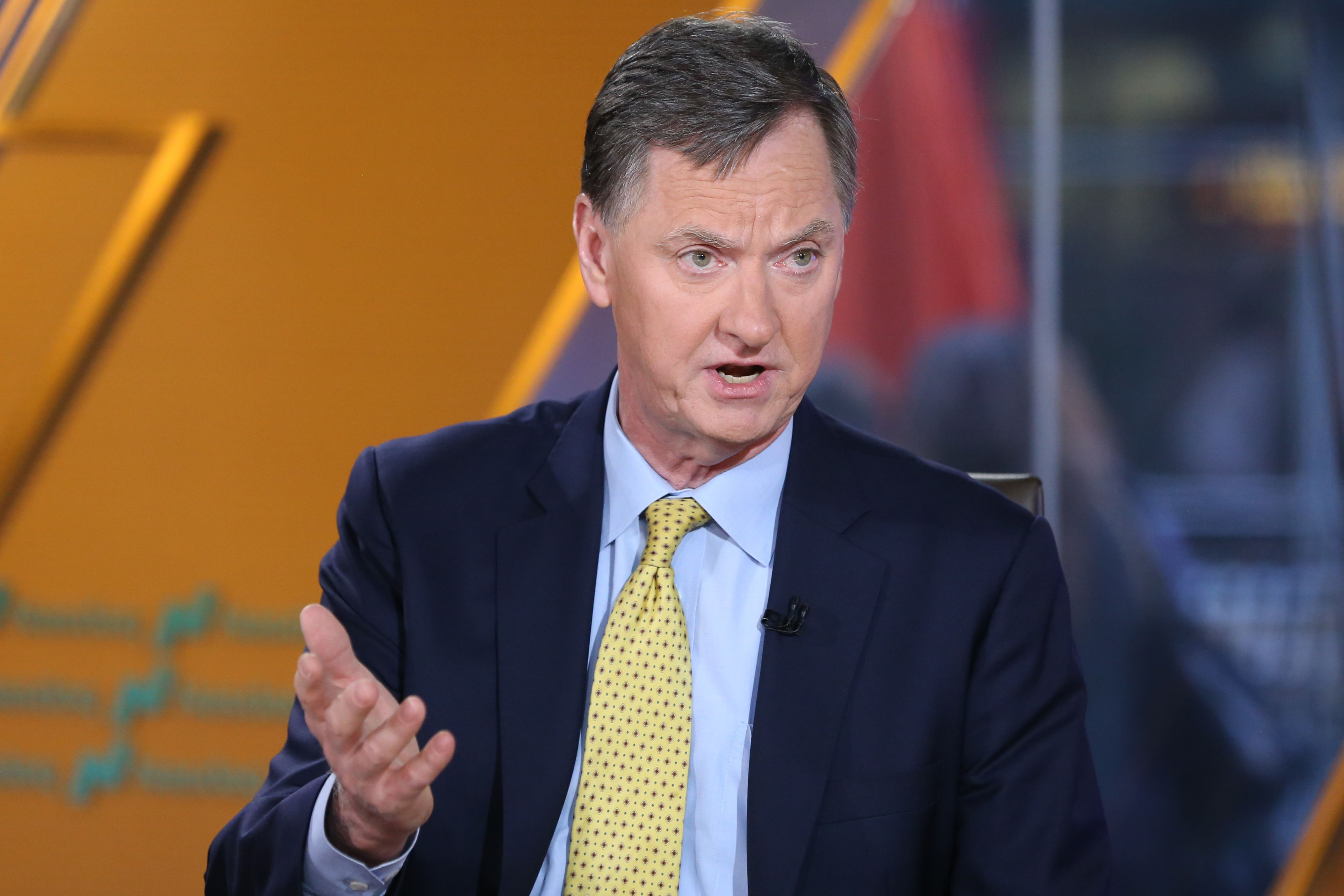 Fed's Evans comfortable with 'a couple' rate cuts before the end of year