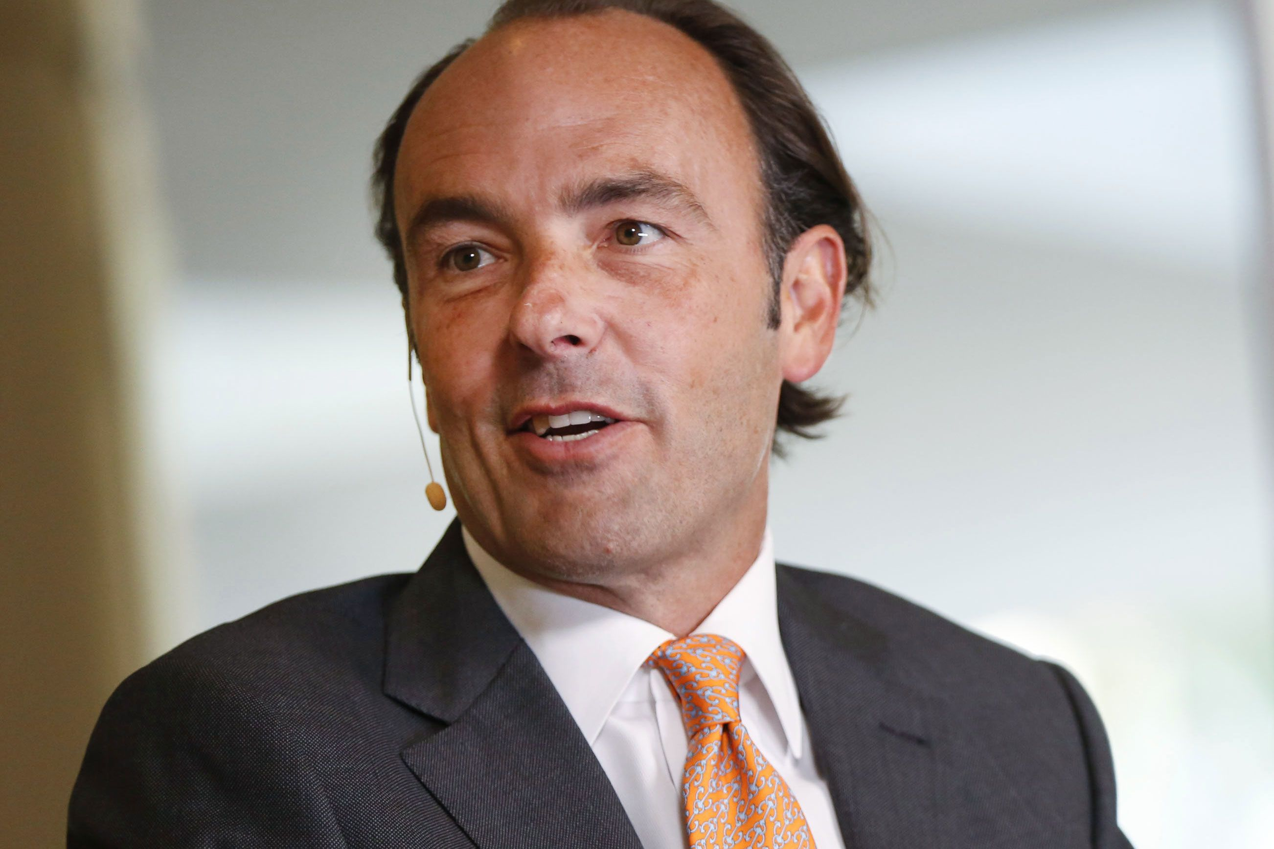 Hedge fund manager Kyle Bass says a US-China trade deal can't be reached