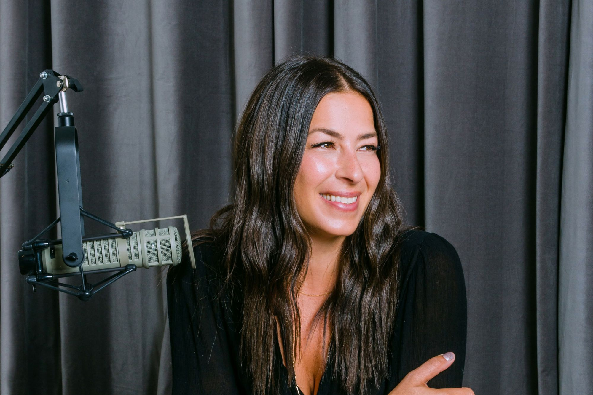 How Fashion Designer Rebecca Minkoff Overcame Self-Doubt and Launched a Network for Women Entrepreneurs