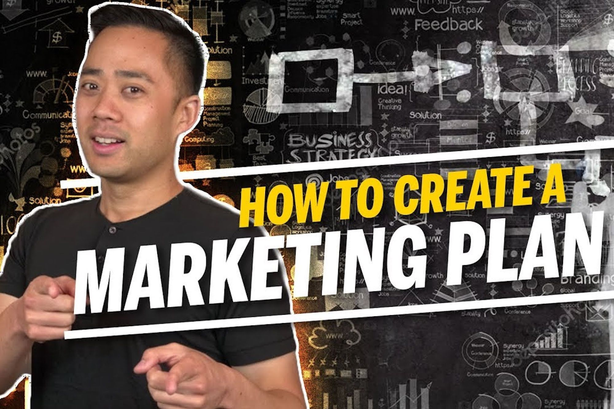 How to Create a Cohesive Marketing Plan