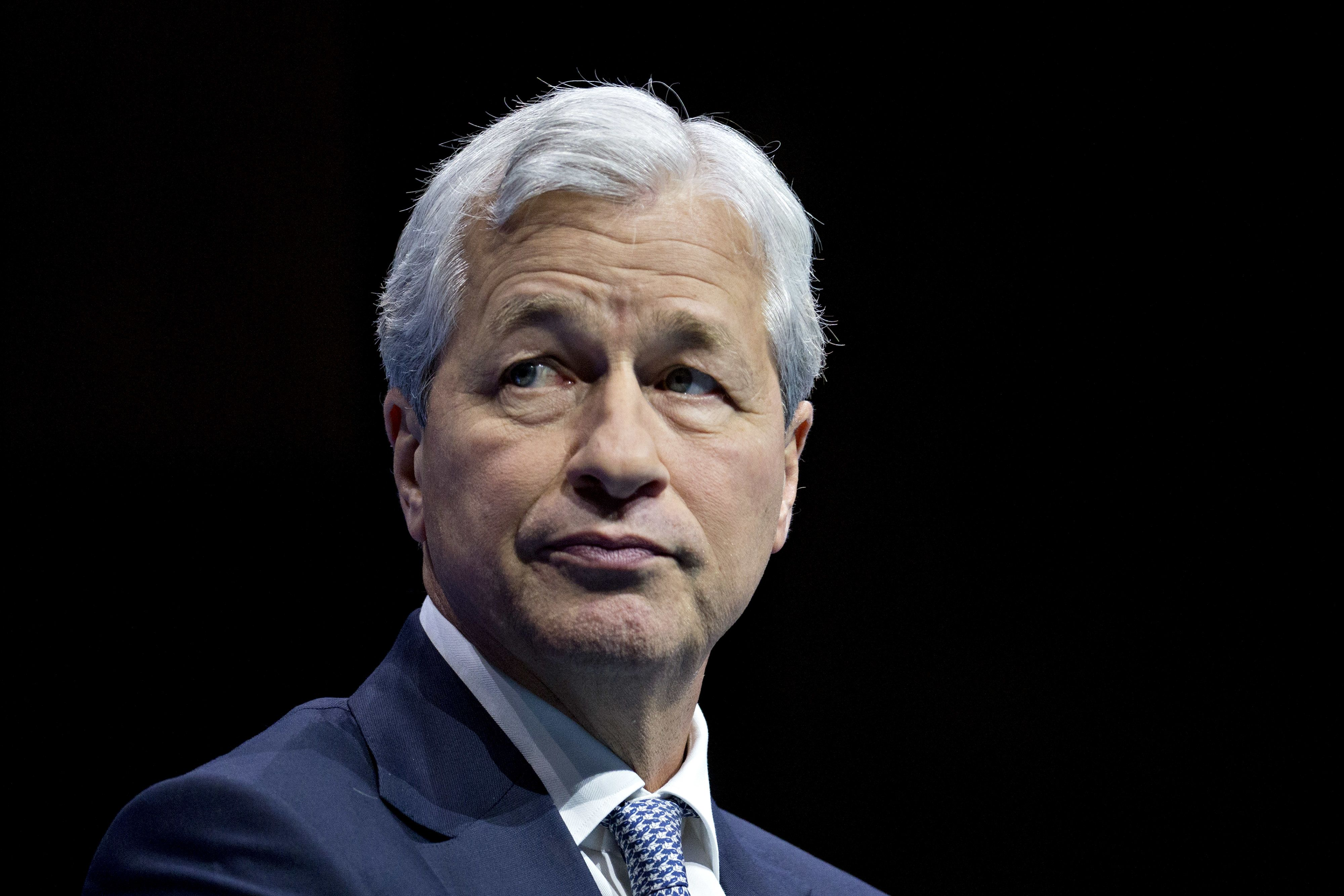 Jamie Dimon's worst fears for banks realized with Capital One hack