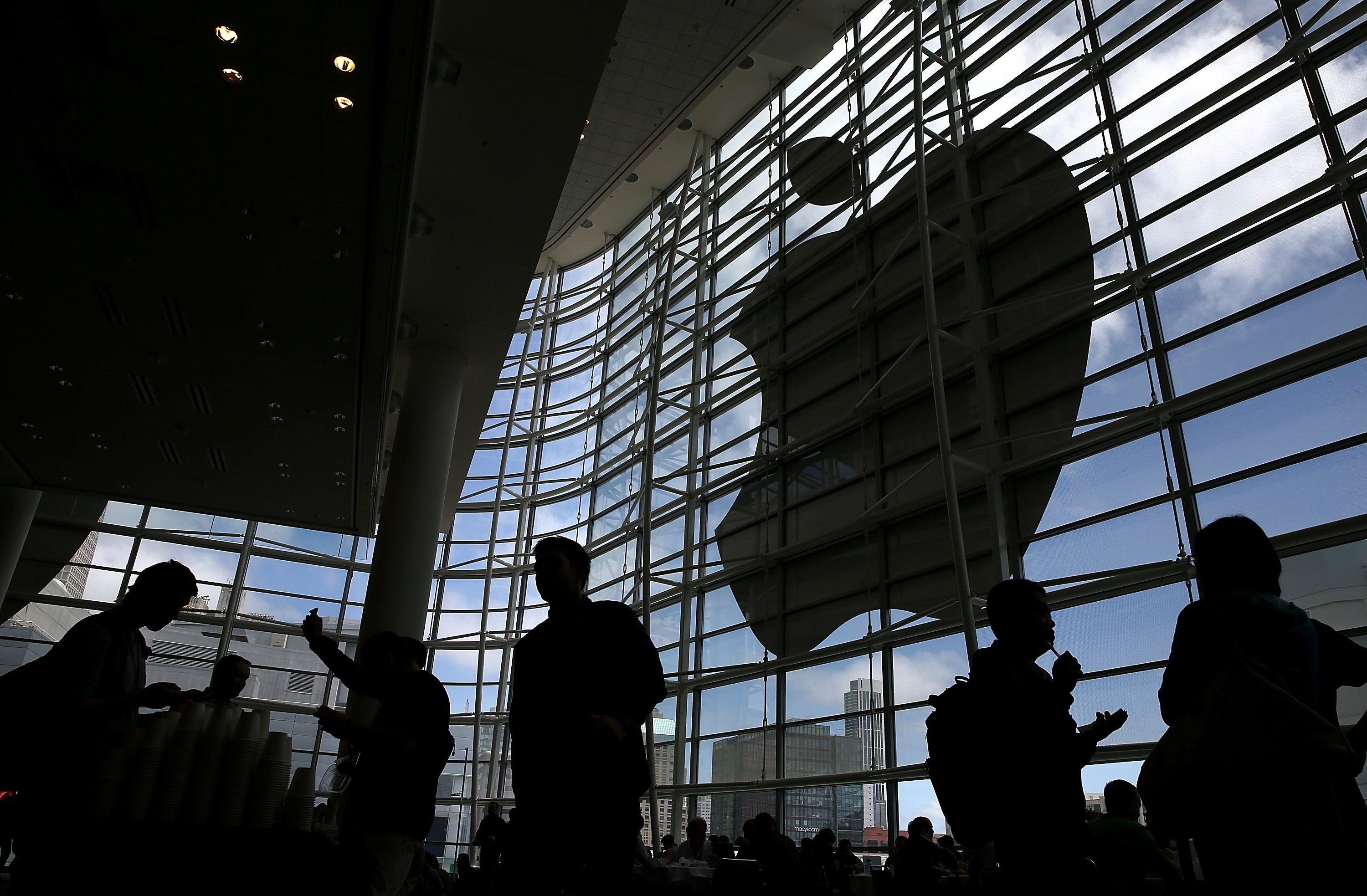 Morgan Stanley on Apple: 'Attractive setup into earnings'