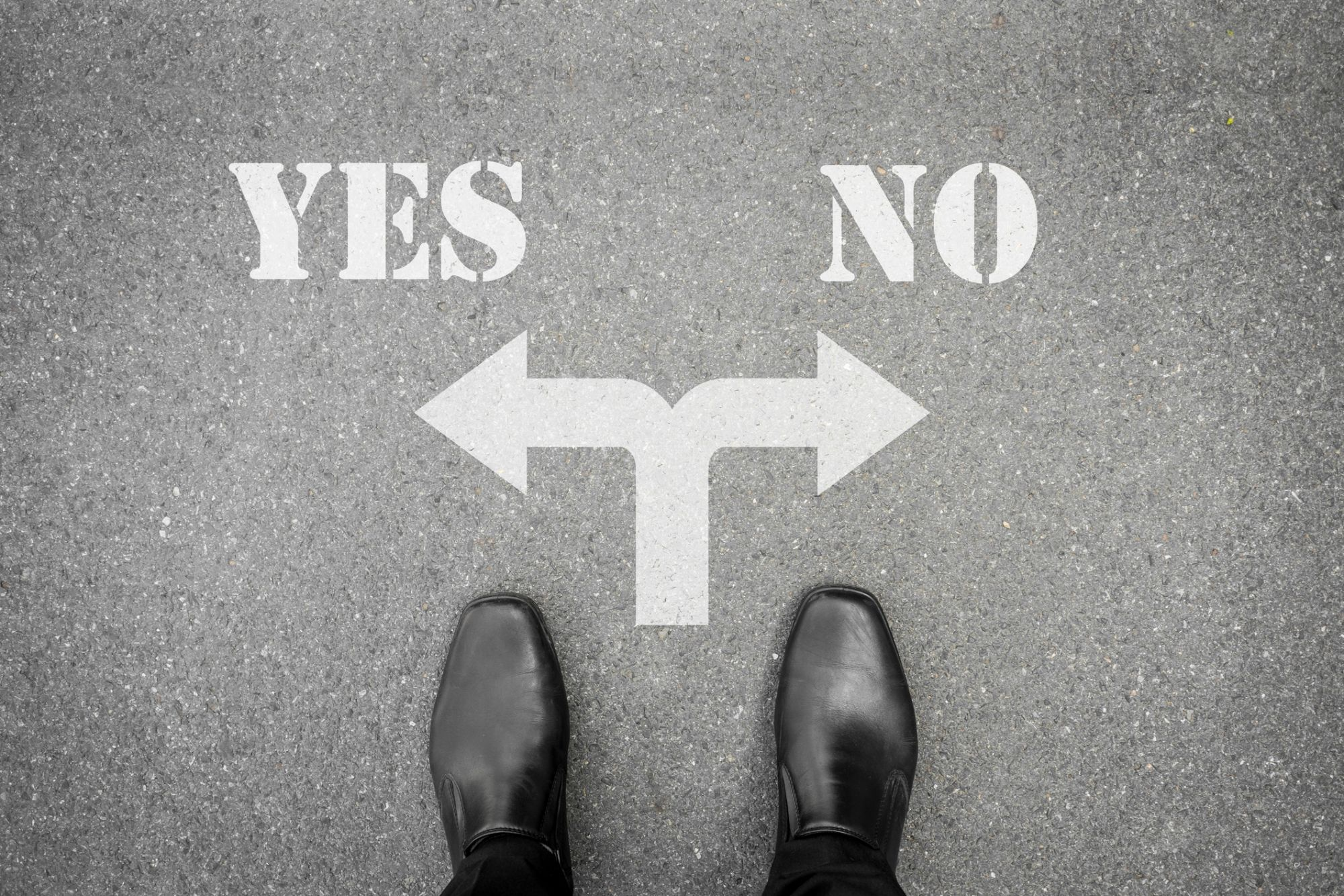 Need to Regain Your Sanity? Learn to Say No.