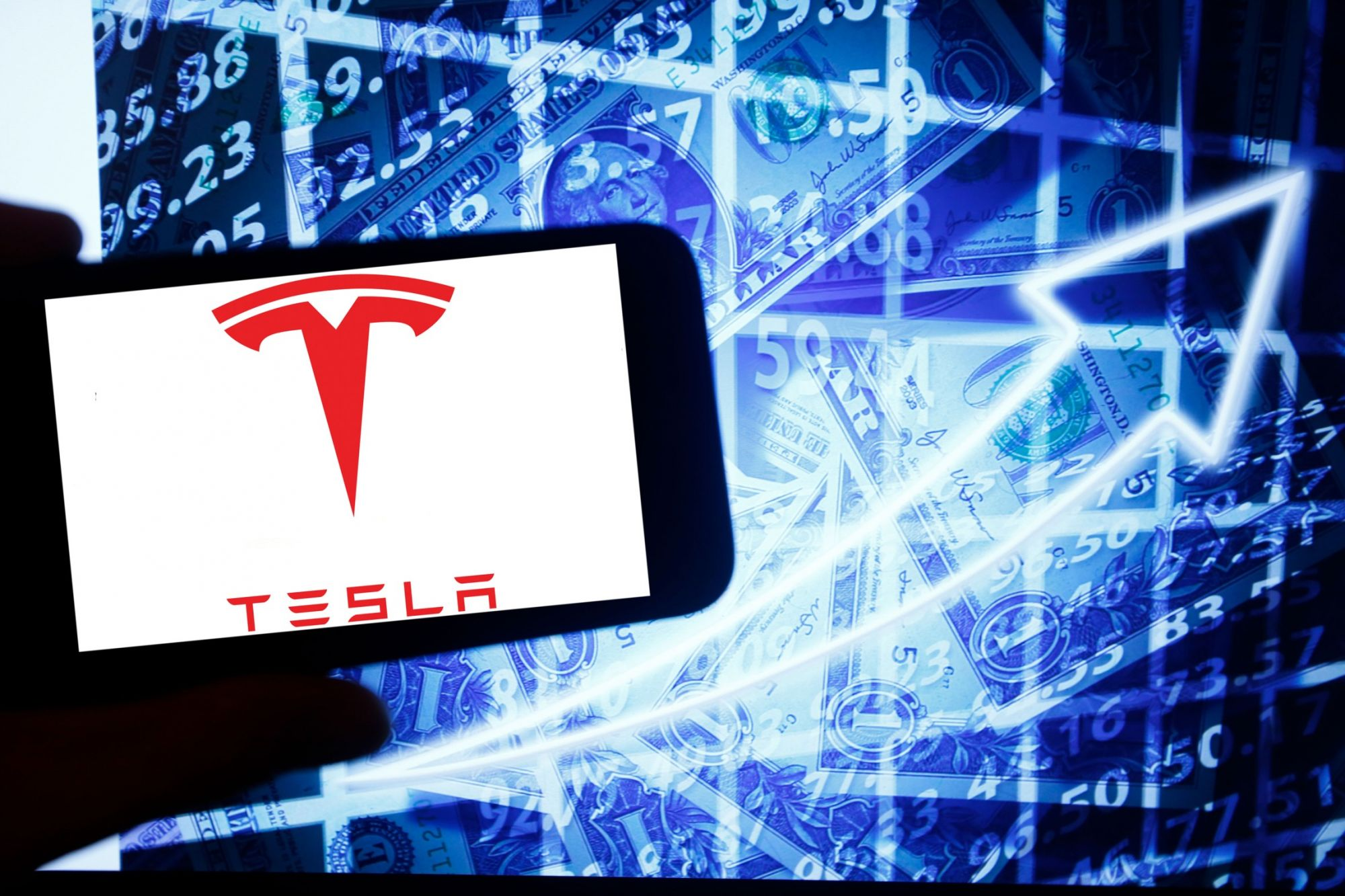 Tesla Swings and Misses on Earnings Estimates -- How Did It Affect Its Stock?