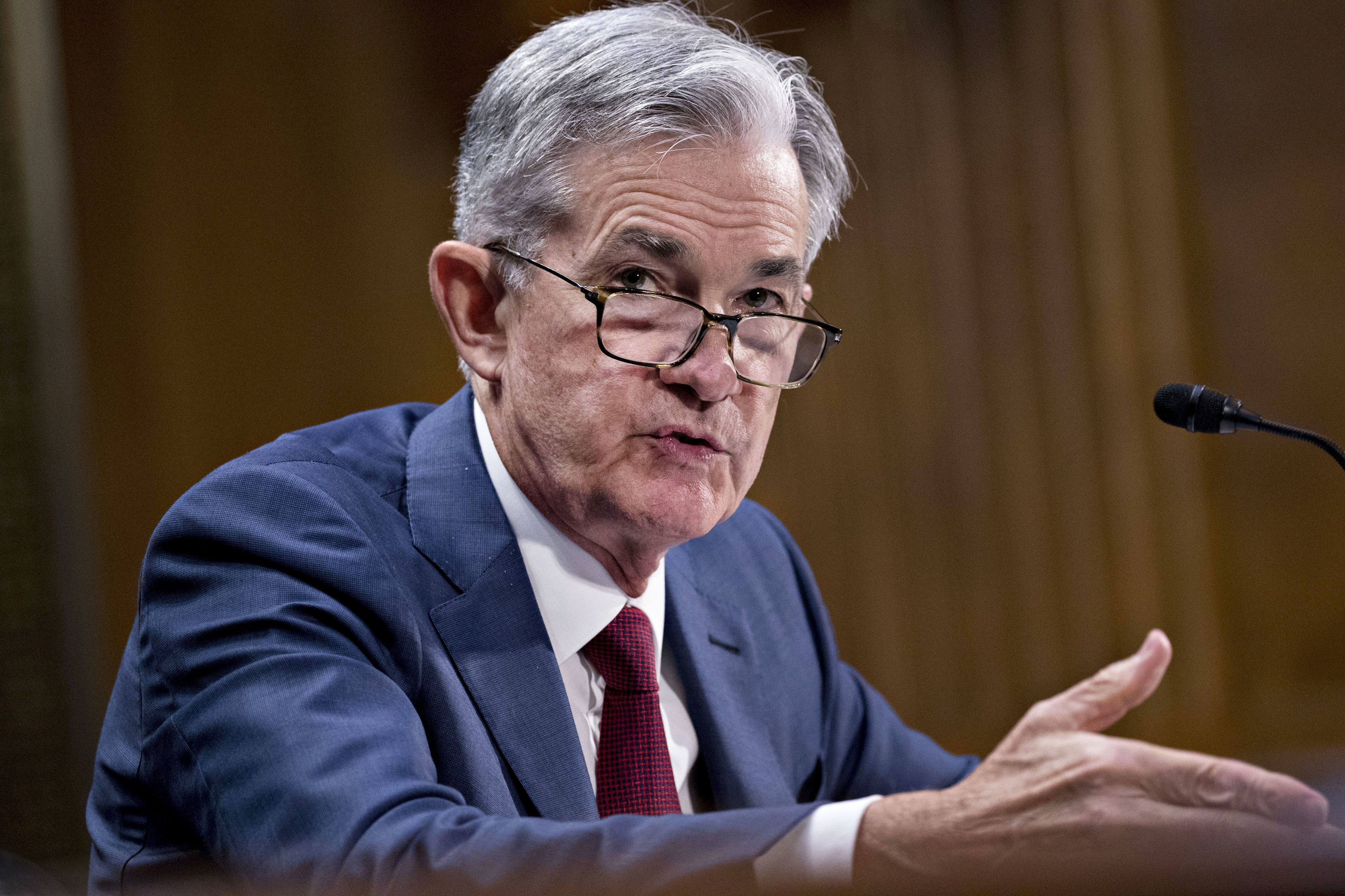 The Fed has three options ahead. Here's the difference between them
