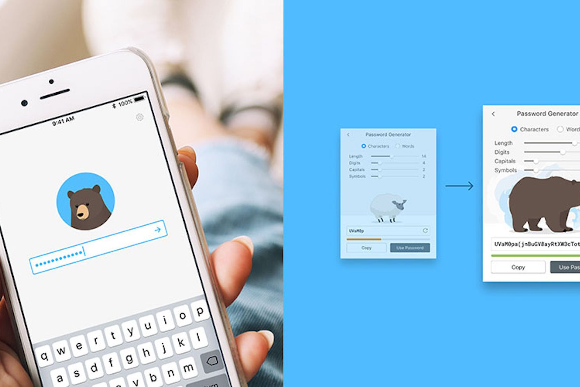 This Simple App Securely Manages Your Passwords Seamlessly