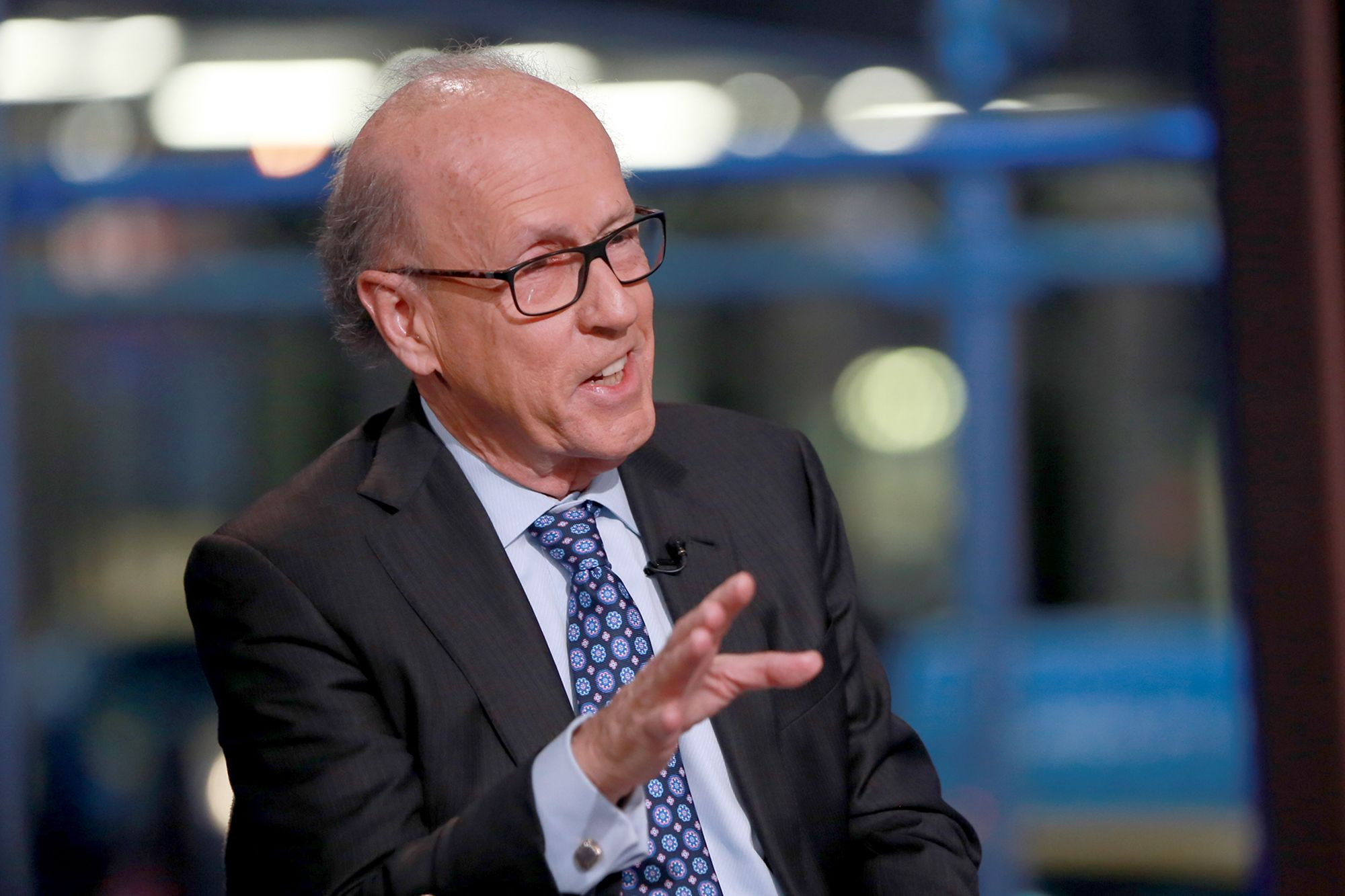 Trade war fallout is not crushing China's economy: Stephen Roach