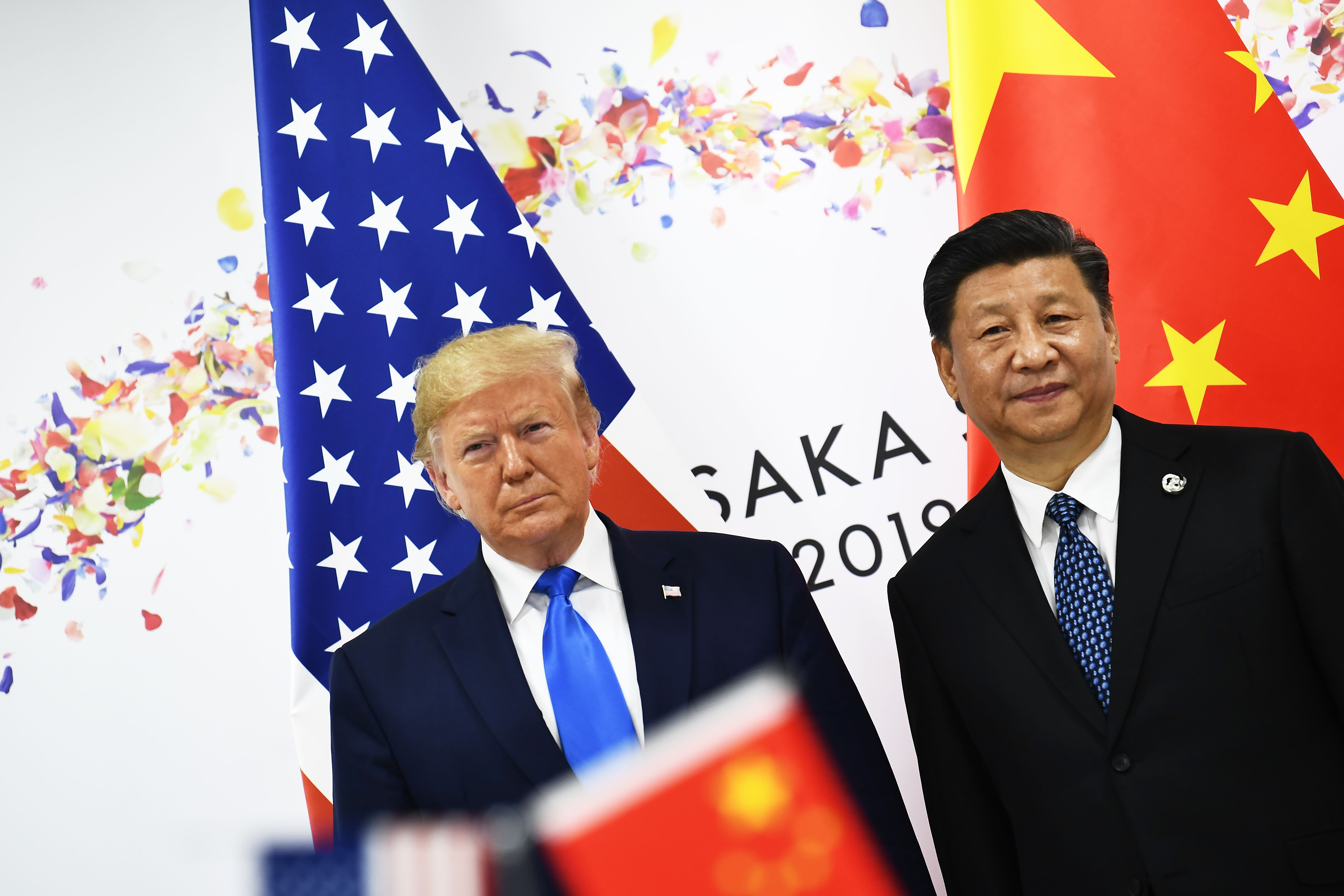 US-China trade talks resume in Shanghai with tempered expectations