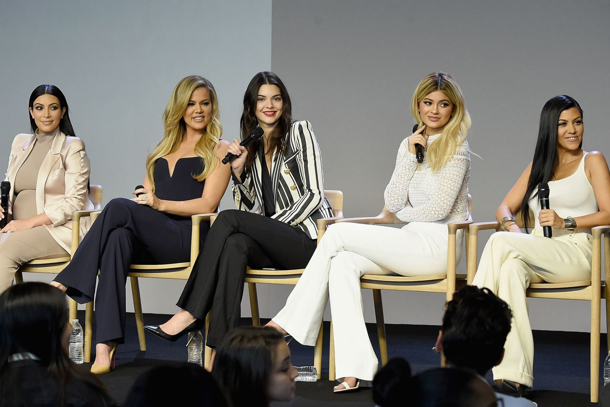 Valuable Lessons Aspiring Women Entrepreneurs Can Learn by Keeping up With the Kardashians