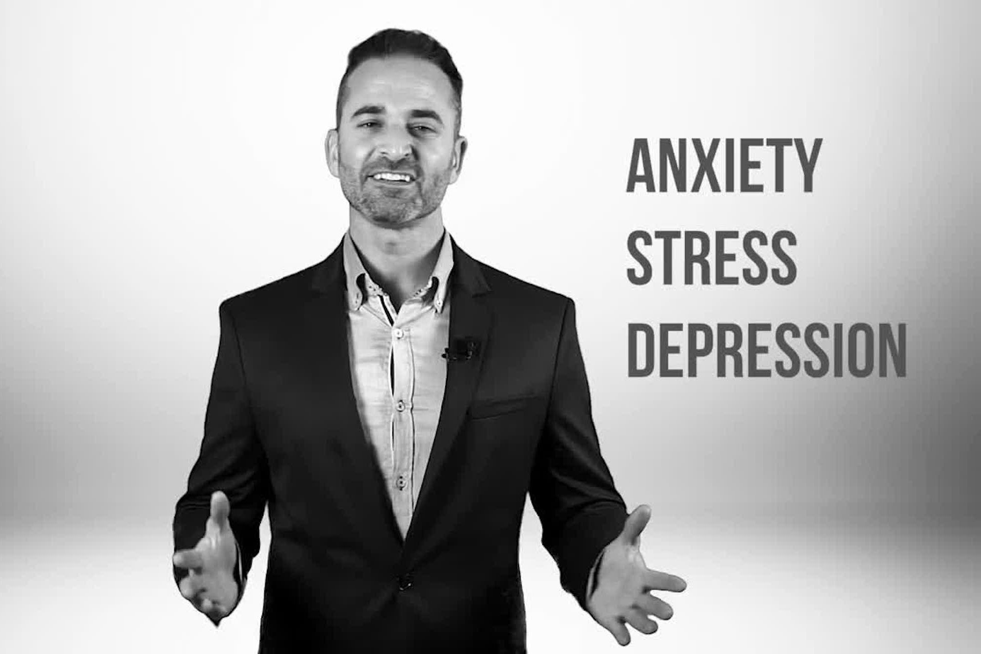 What Really Causes Depression?