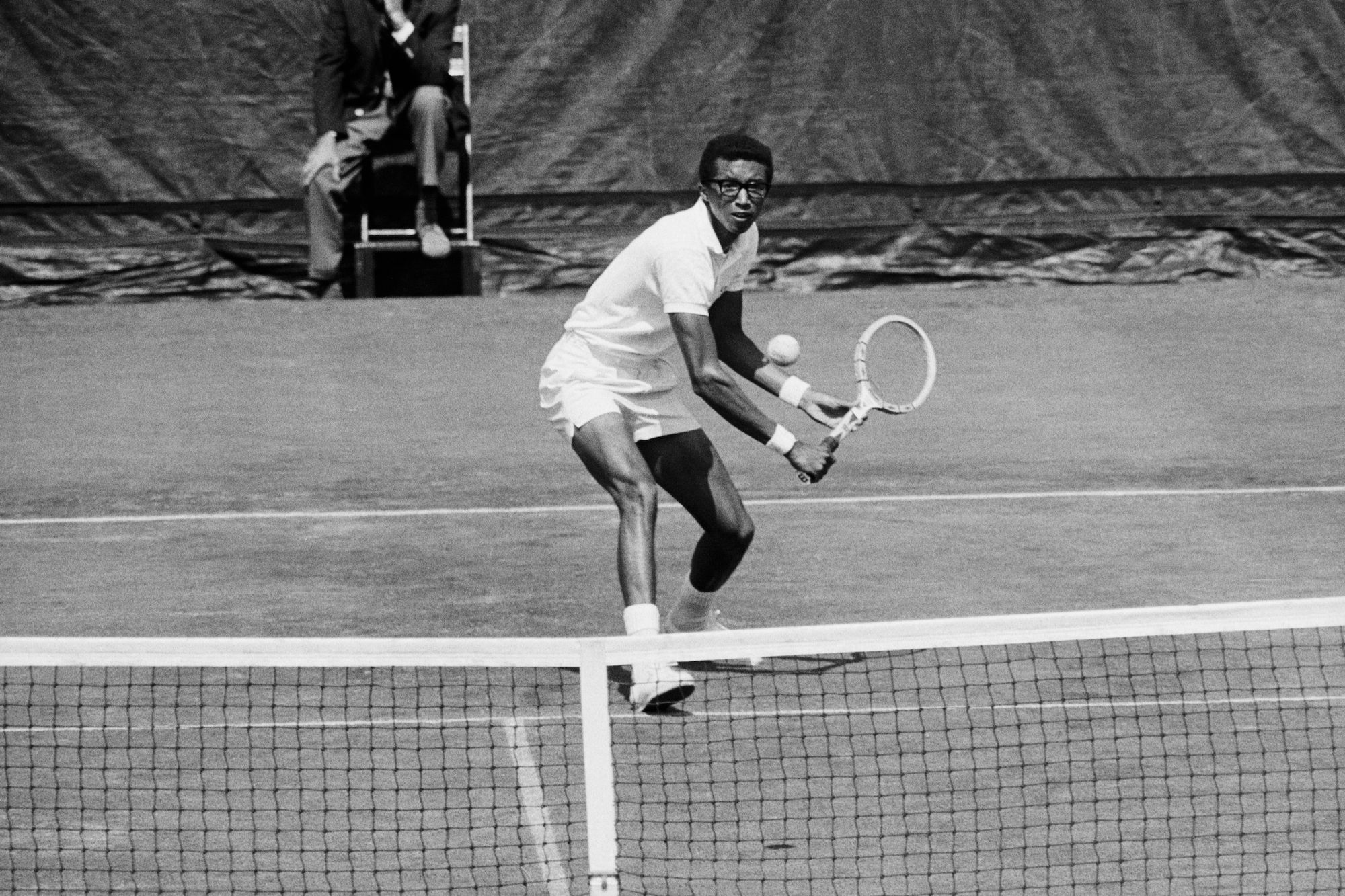 16 Inspiring Quotes From U.S. Open Tennis Legend Arthur Ashe