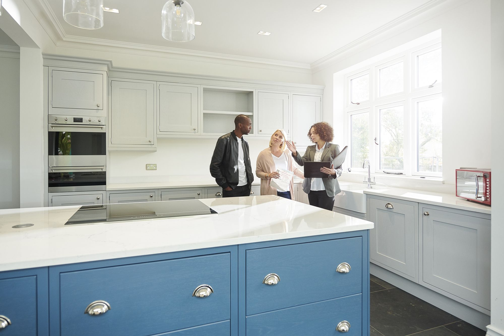 4 Reasons Why Property Management Businesses Are Thriving