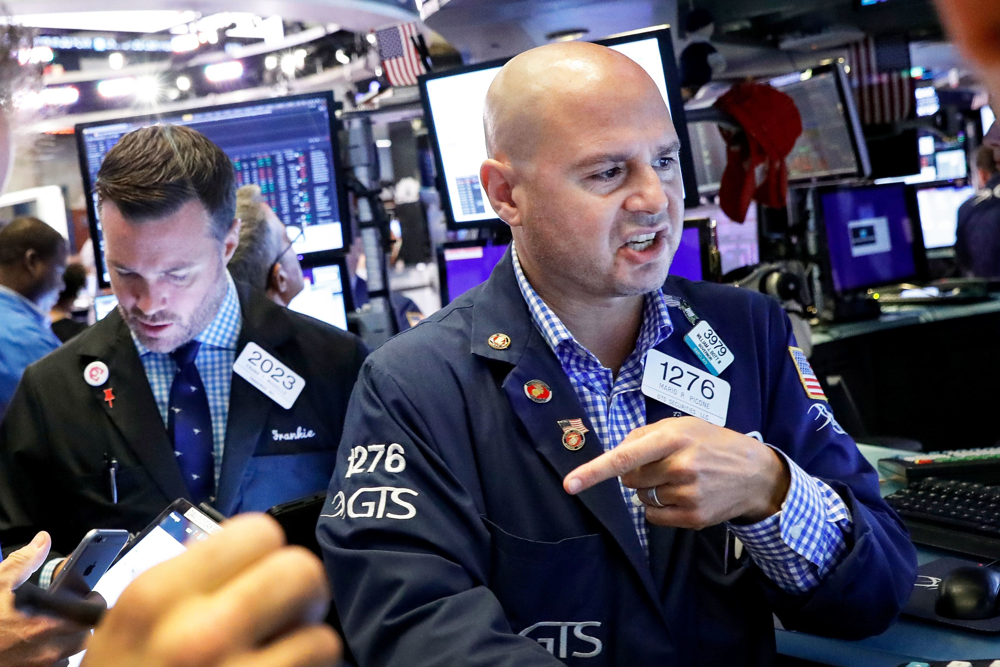 'Don't short a dull market' adage comes into play as trading slows
