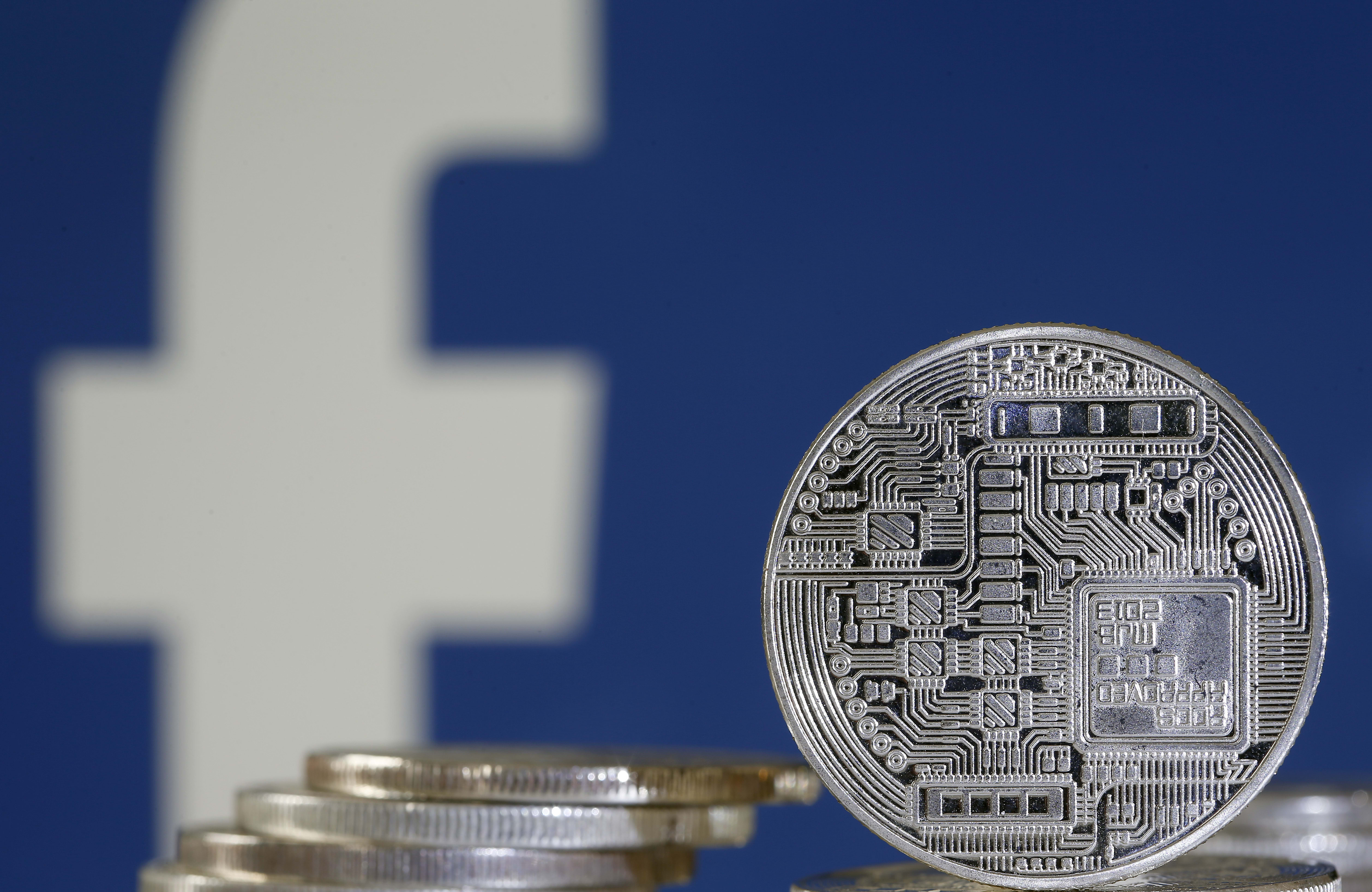 Facebook's Libra reportedly losing support from early investors