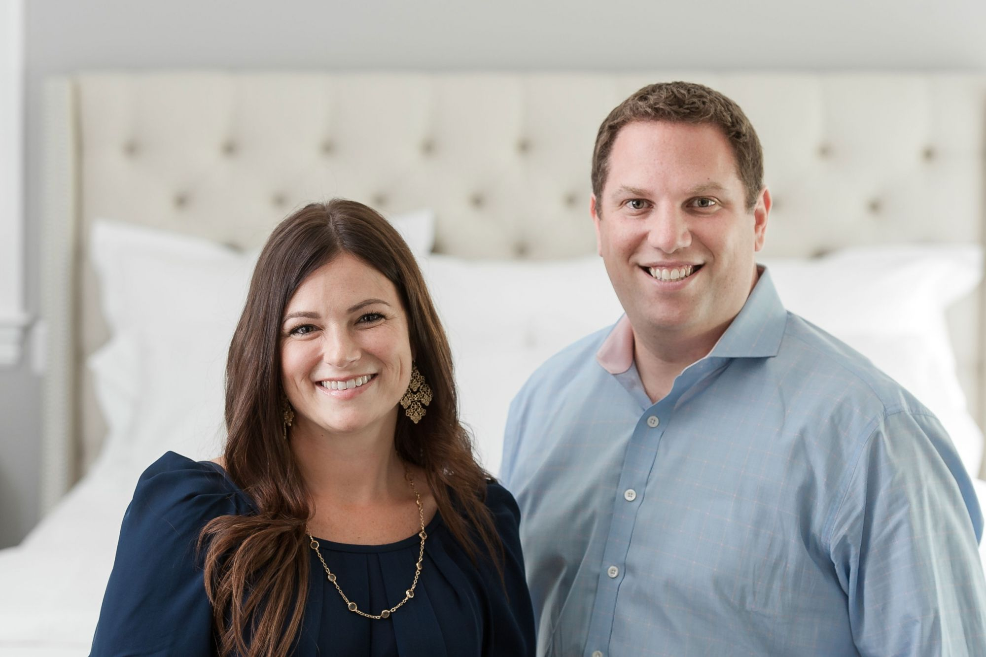 Here's Why This Bedding Company Expanded Into the Hyper-Competitive World of Online Mattresses (Podcast)