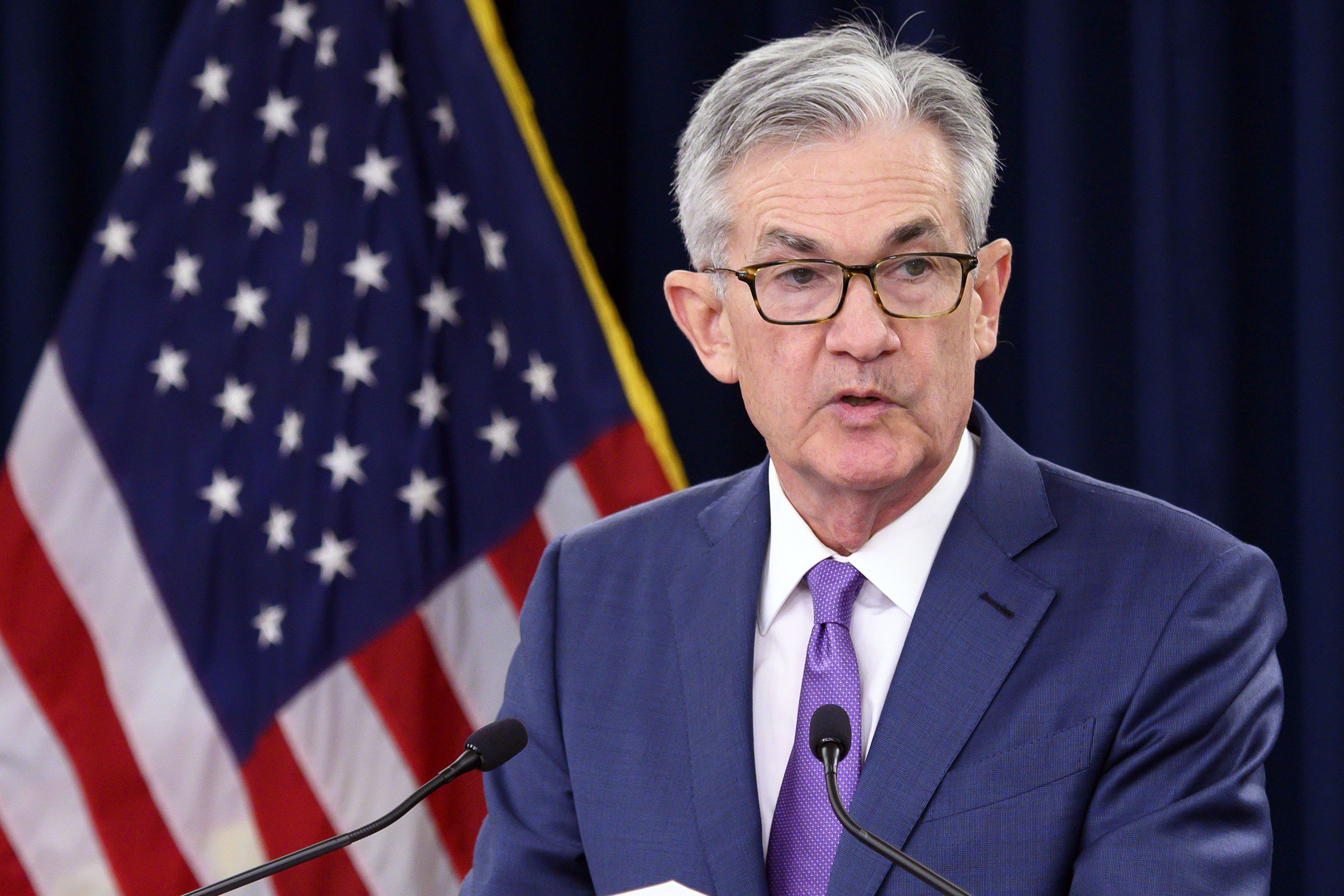Interest rates cut by 25 basis points after FOMC Meeting