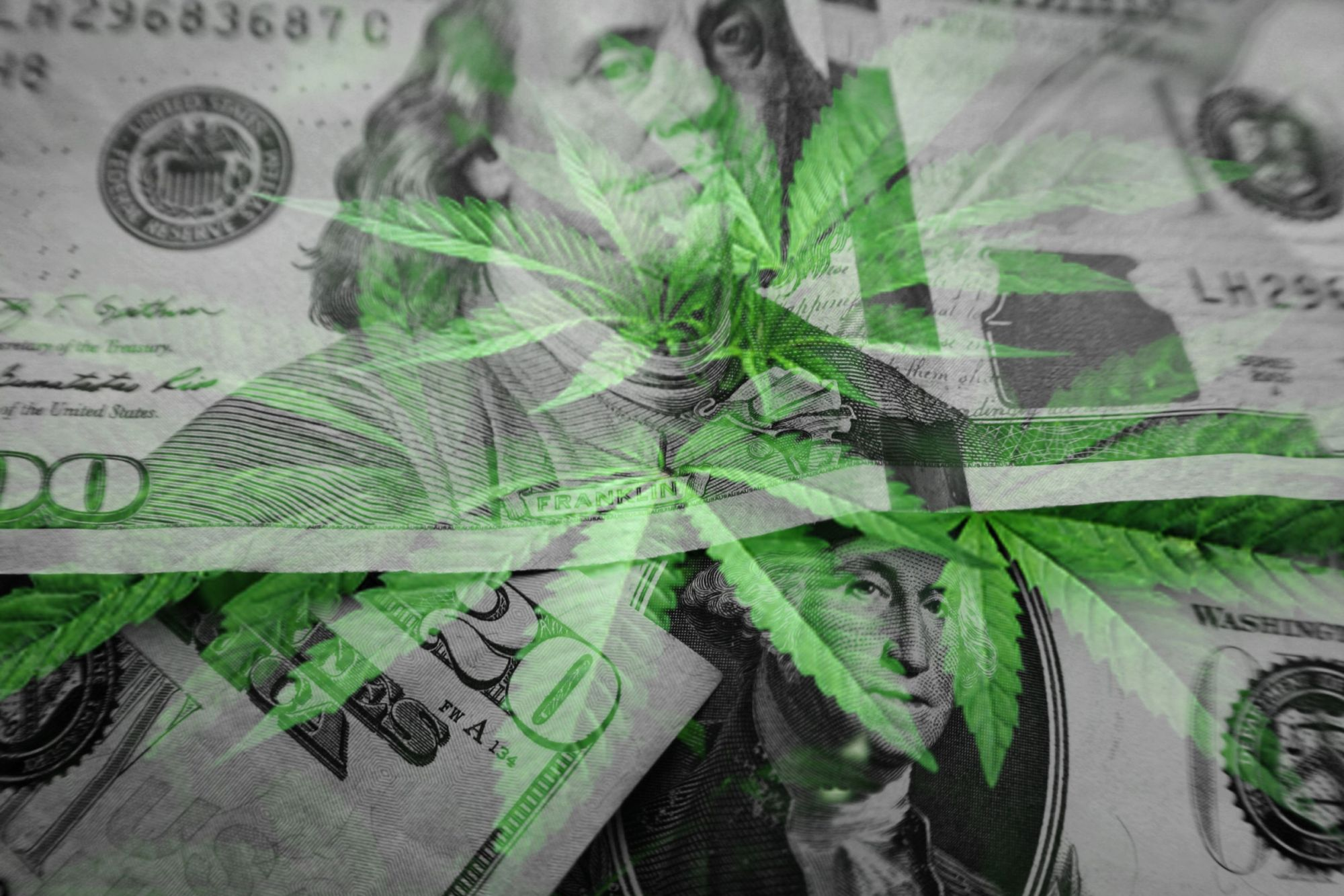 Investment Opportunities Grow As Cannabis Expands Into New Consumer Markets