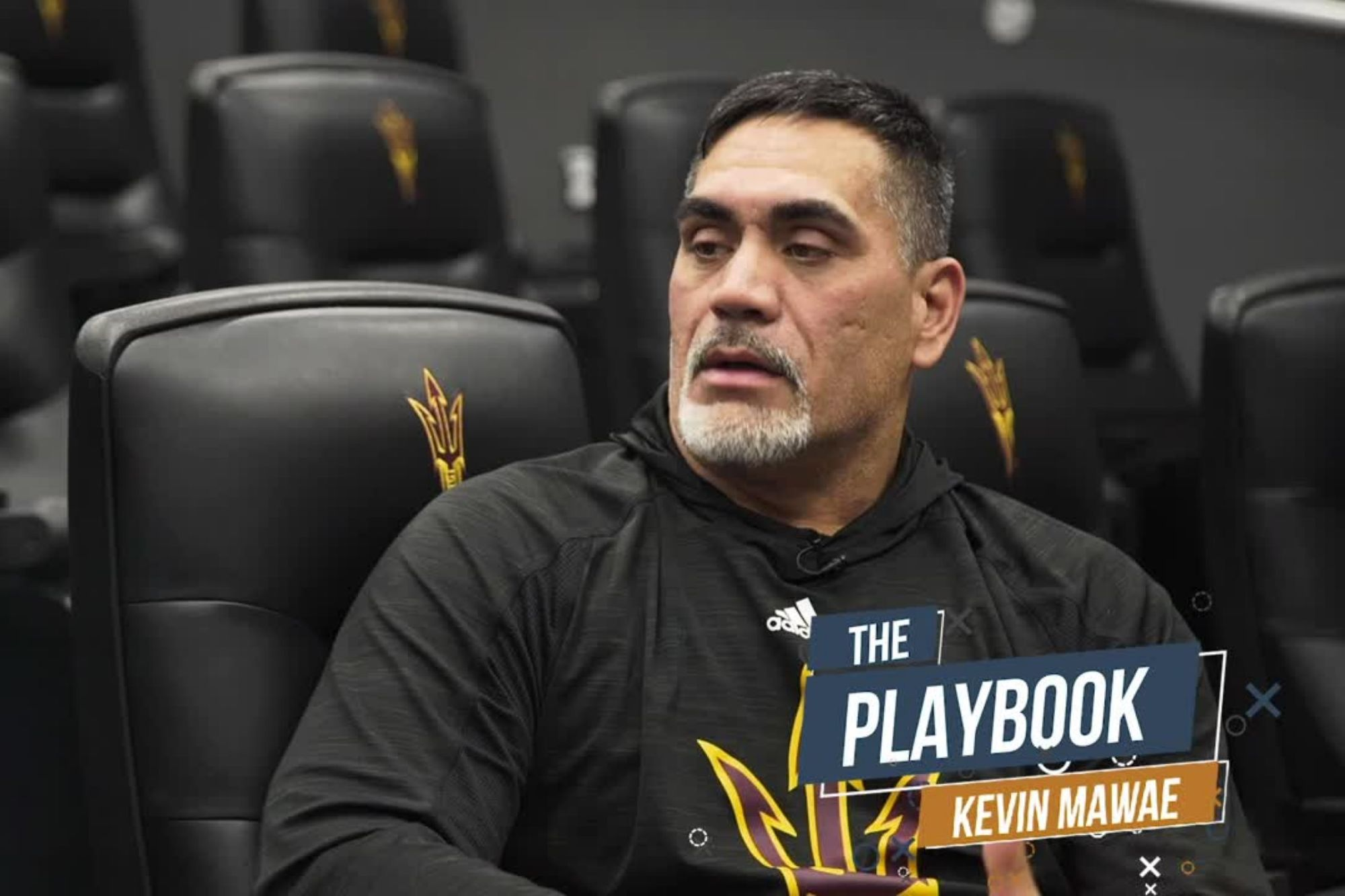 Kevin Mawae on a Faith-Filled Road to the NFL Hall of Fame