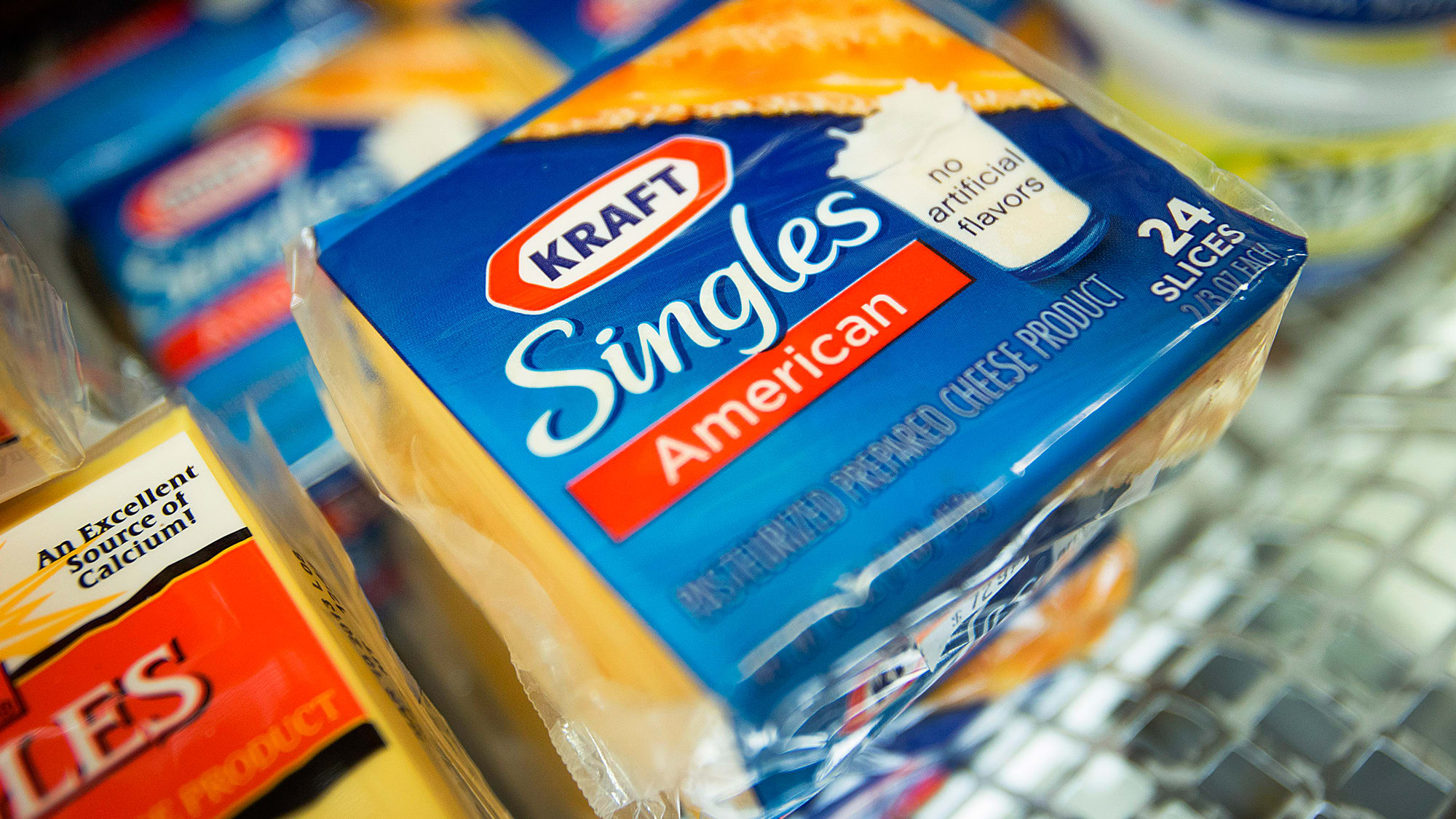 Kraft is suing the CFTC to keep the lid on $16 million fine