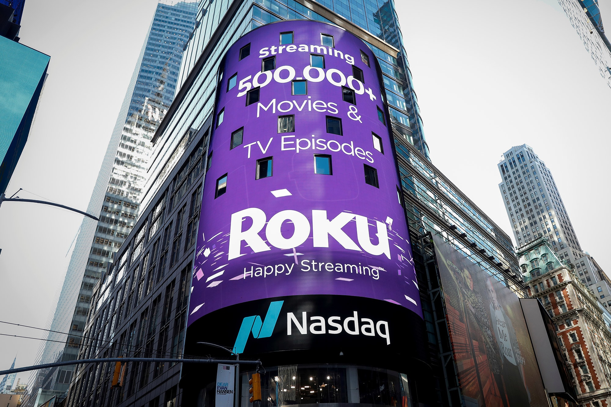 Roku growing faster than Netflix did at same point, William Blair says